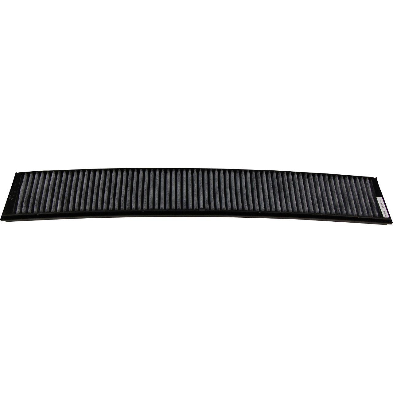 Inspektionskit Filterpaket für BMW 3er E46 318d 115/116 PS + 320d 136 PS