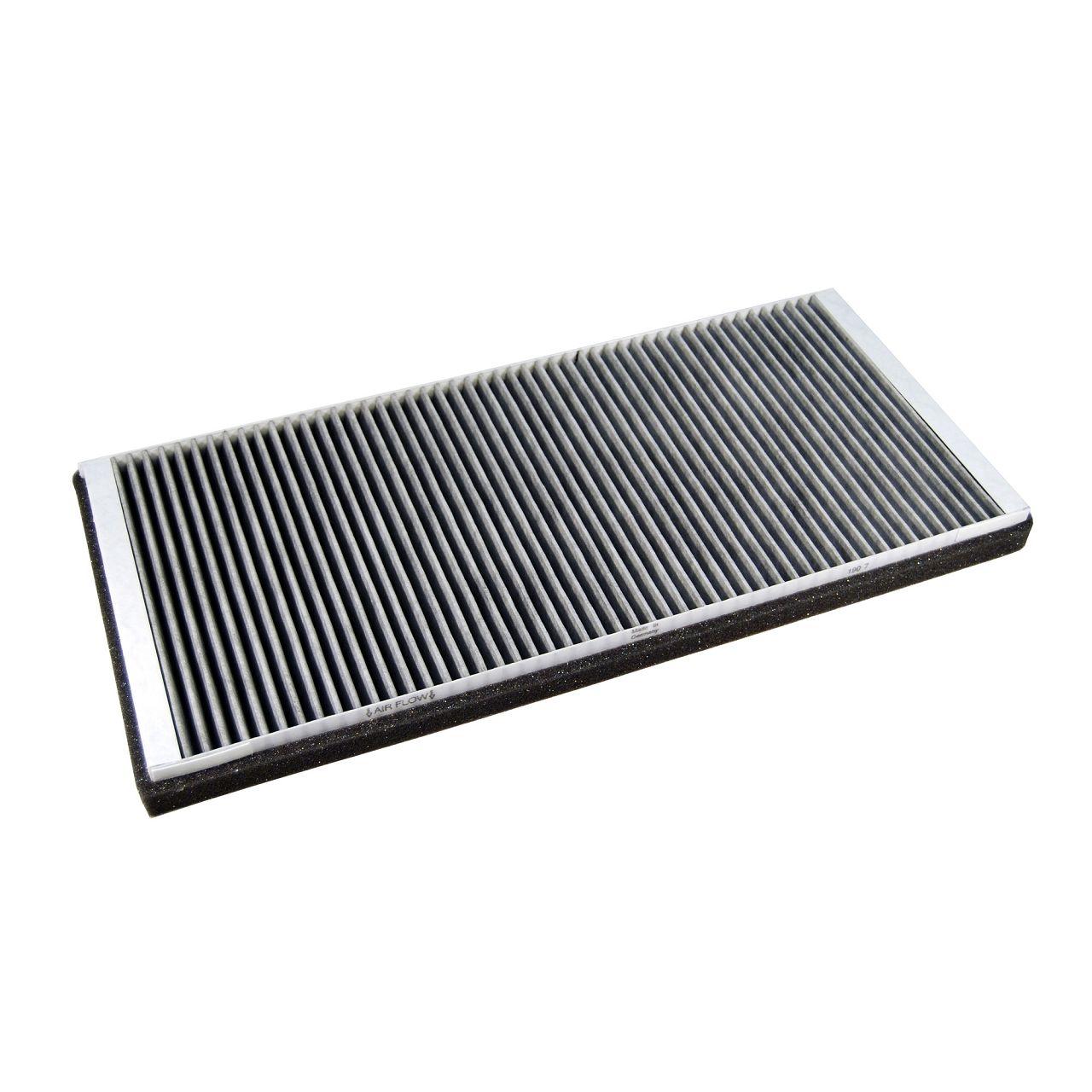 Inspektionskit Filterpaket Filterset für BMW X5 E53 4.4i 4.6is 286/347 PS