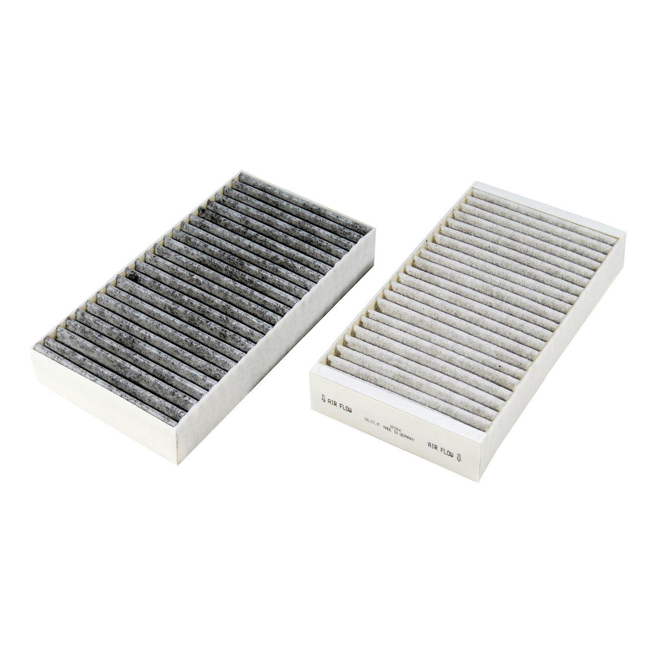 Inspektionskit Filterpaket Filterset für Mercedes X164 W164 W251 V251 280-350CDI
