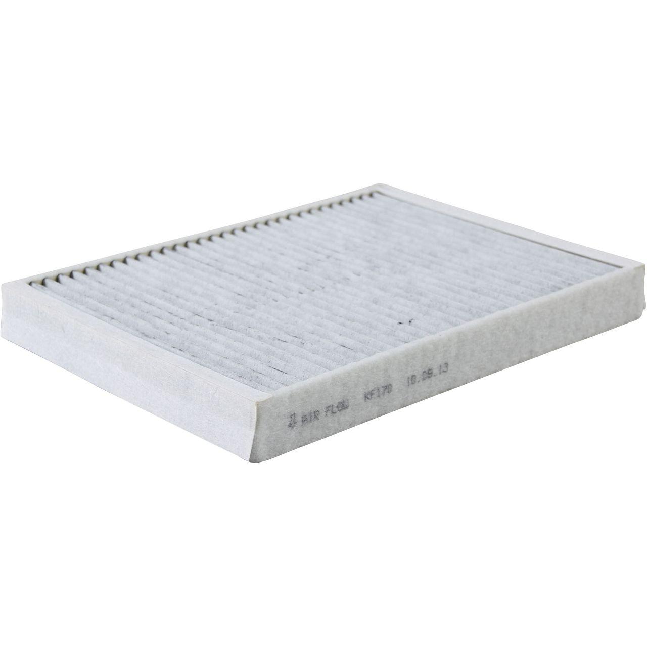 Inspektionskit Filterpaket Filterset für VOLVO S80 II V70 III 2.5 T 200 / 231 PS