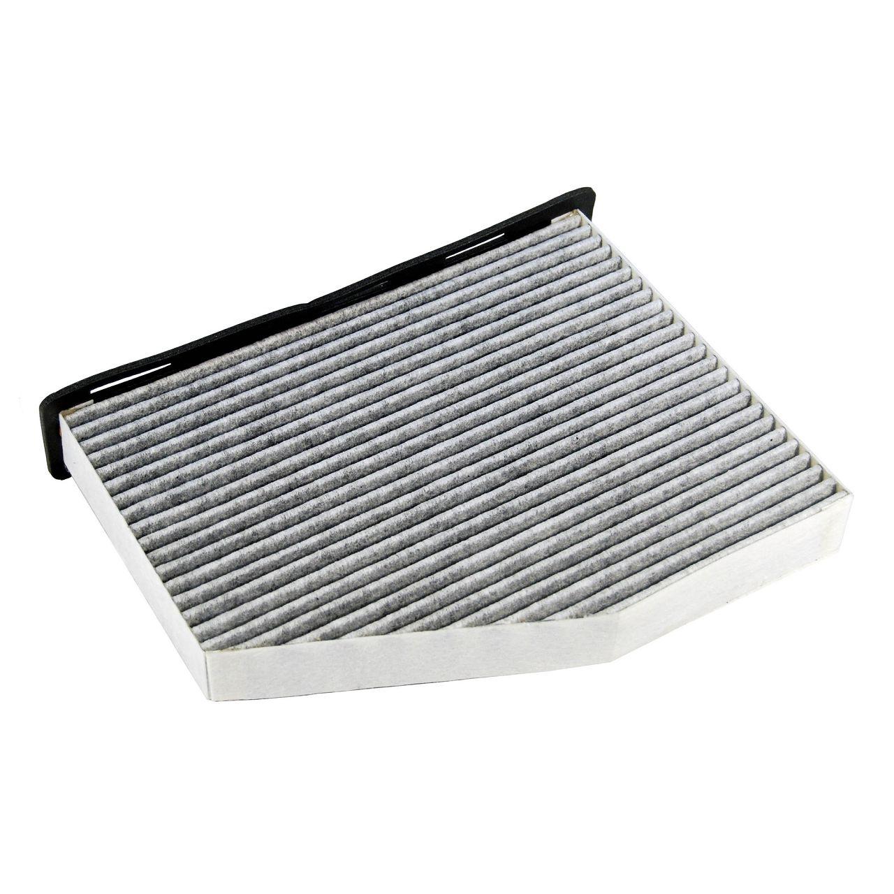 Inspektionskit Filterpaket Filterset für AUDI A8 (4H_) 4.2 FSI quattro 371 PS