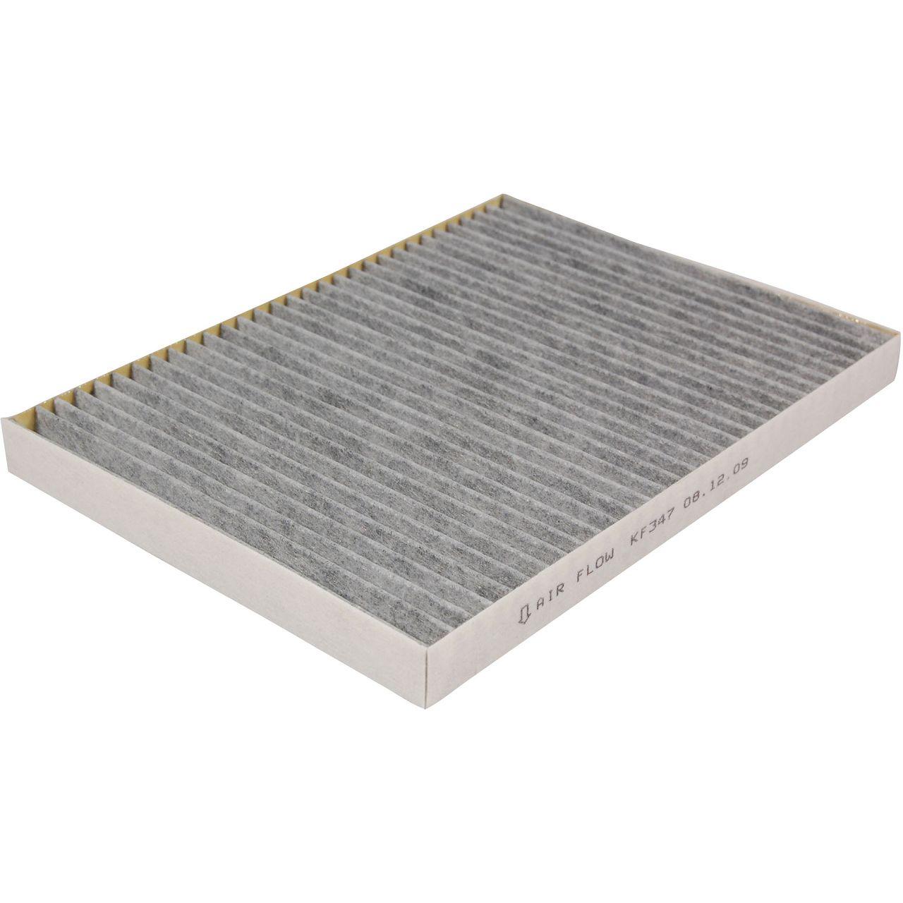 Inspektionskit Filterpaket 4-tlg RENAULT Koleos I (HY_) 2.0 dCi 150/173 PS