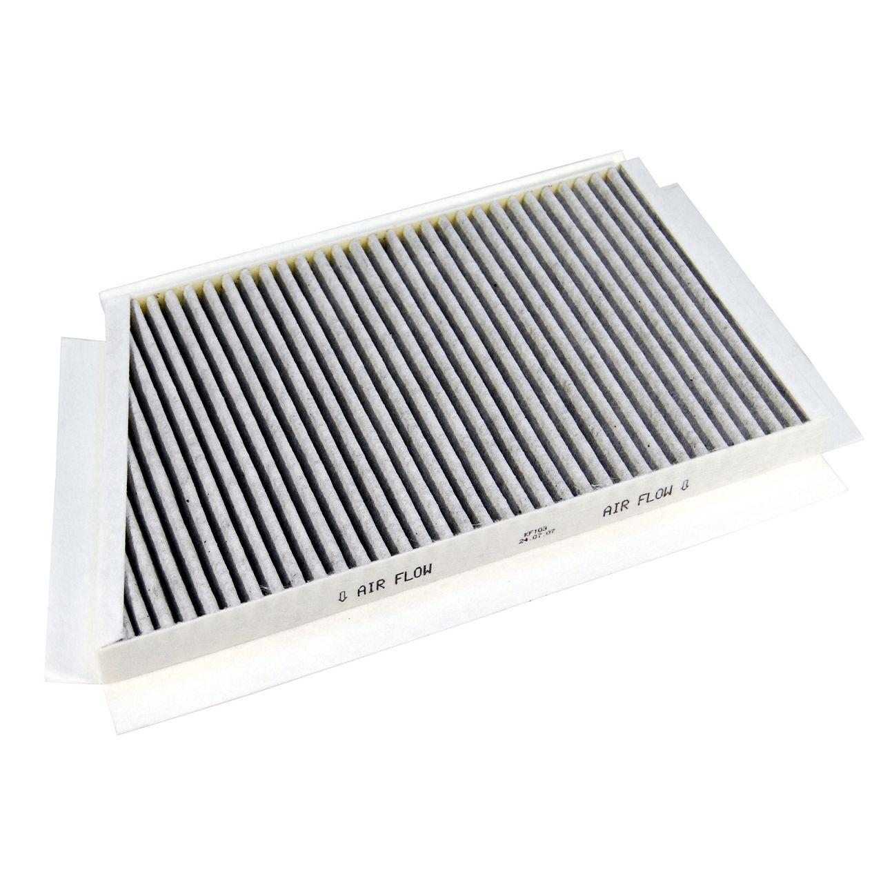 Filterpaket Filterset für Mercedes W203 CL203 S203 C209 200-270CDI