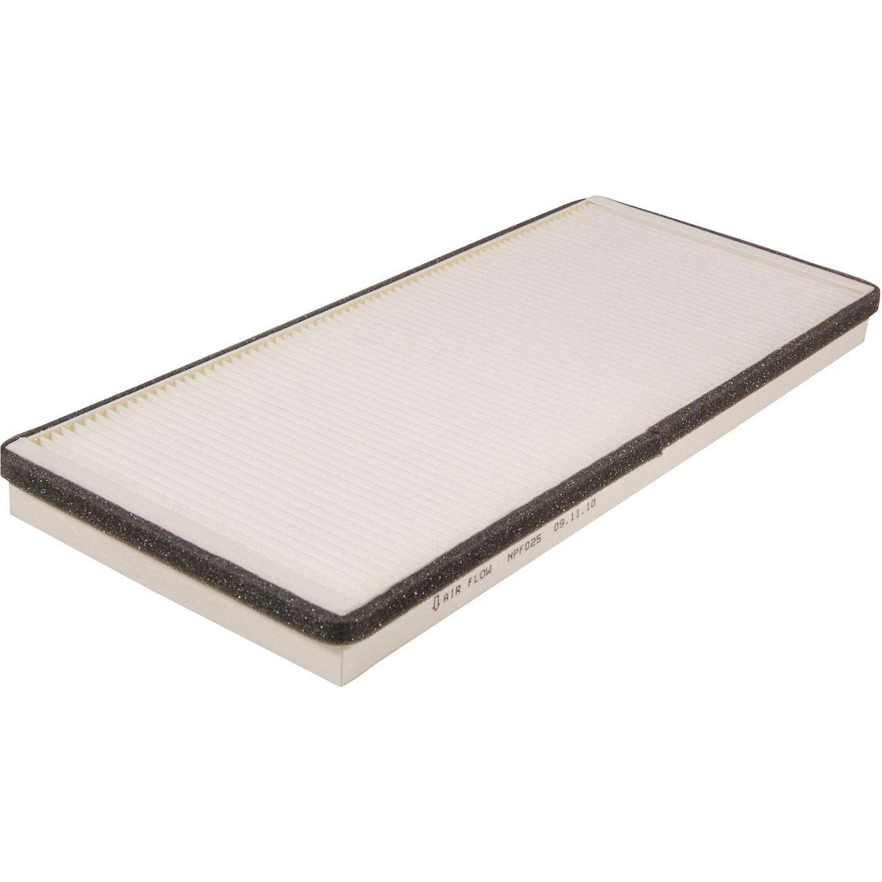 Inspektionskit Filterpaket 4-tlg VW LT 28-35 28-46 II 2.5 SDi 2.5 TDI 75-109PS