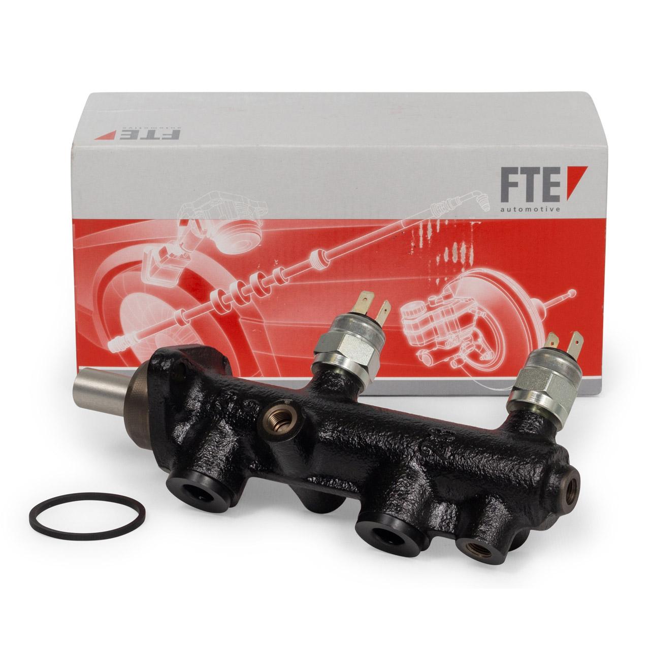 FTE H23943121 Hauptbremszylinder PORSCHE 924 2.0 Turbo 928 4.5 4.7 S 92835501104