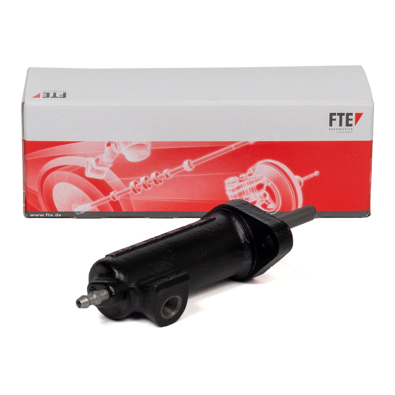 FTE Nehmerzylinder PORSCHE 924 2.0 Turbo/Carrera GT 2.5 S + 944 94411623700