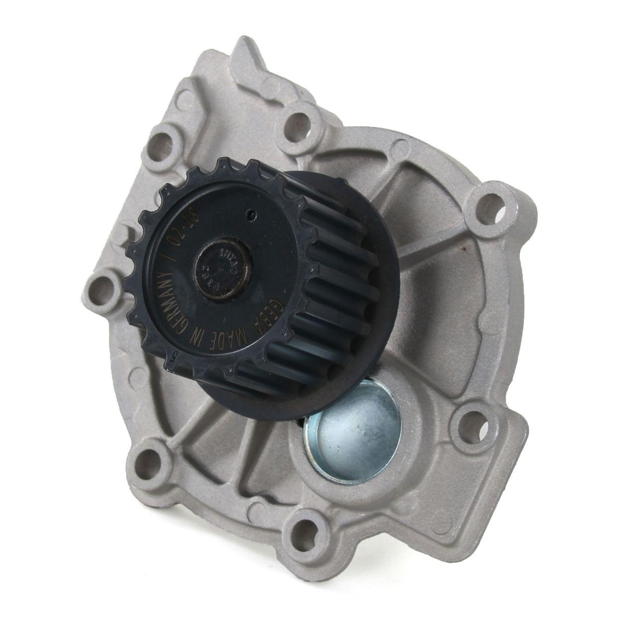 GEBA Wasserpumpe für VOLVO C30 C70 S40 S60 S80 V40 V50 V60 V70 XC60 XC70 XC90