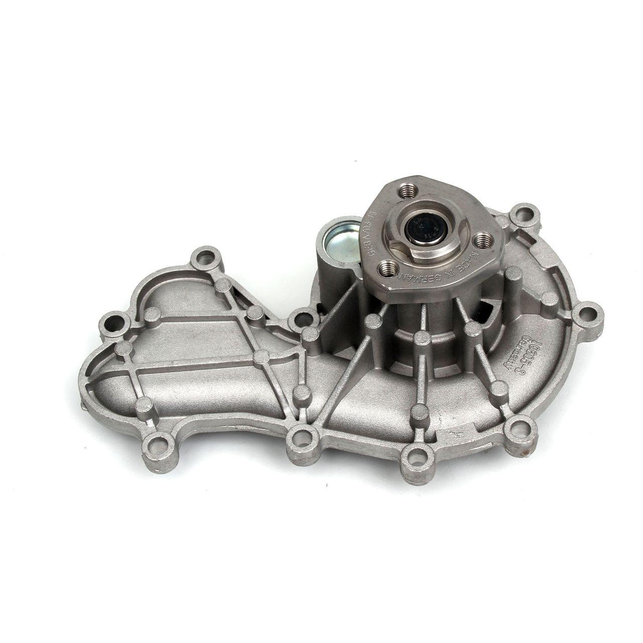 GEBA Wasserpumpe 10605 für AUDI A4 A5 A6 A7 A8 Q7 PORSCHE CAYENNE VW TOUAREG