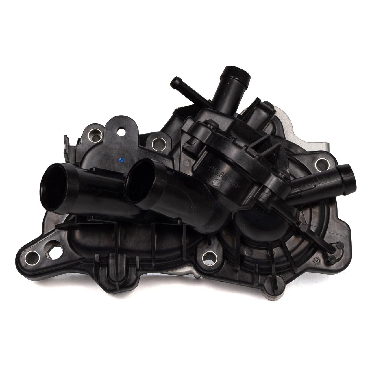 GEBA 10635/1 Wasserpumpe + Dichtung AUDI A1 A3 A4 SEAT SKODA VW Golf 6 1.0-1.4 04E121600CB
