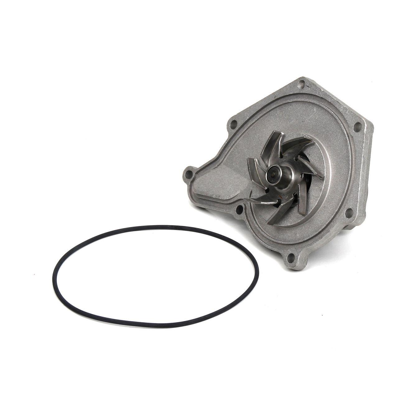 GEBA Wasserpumpe für AUDI A4 A5 A6 Q5 Q7 2.7 / 3.0TDI 3.2FSI VW TOUAREG 3.0TDI