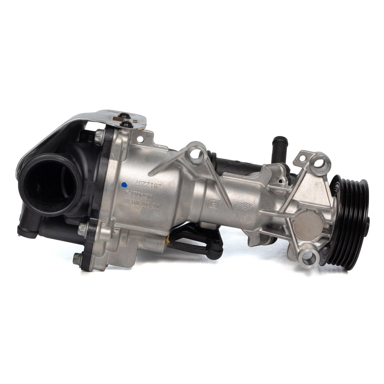 GEBA Wasserpumpe MERCEDES W176 W246 W242 C117 X117 X156 M270 2702000000