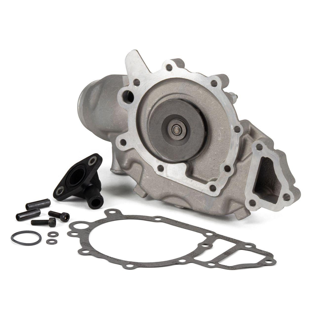 GEBA 15003 Wasserpumpe für PORSCHE 924 2.5 S + 944 2.5 / 2.5 S / 2.5 Turbo