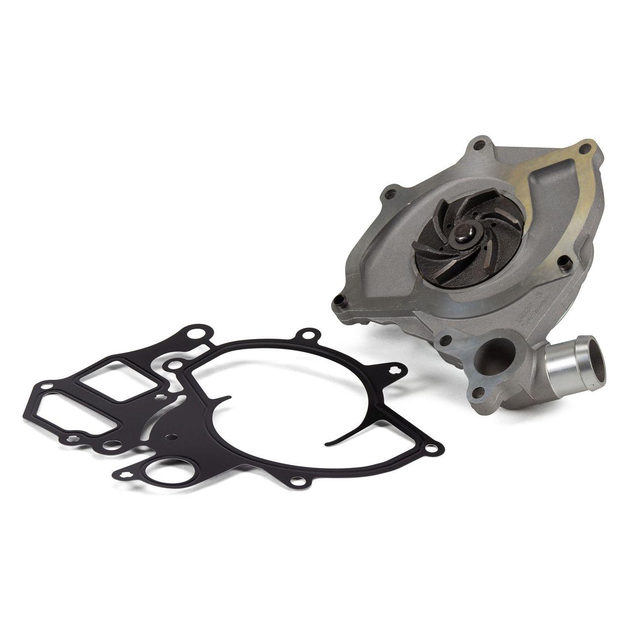 GEBA Wasserpumpe für PORSCHE 911 (997) 3.6 / 3.8 / 4.0 GT3 + 3.6 Turbo + 3.6 GT2