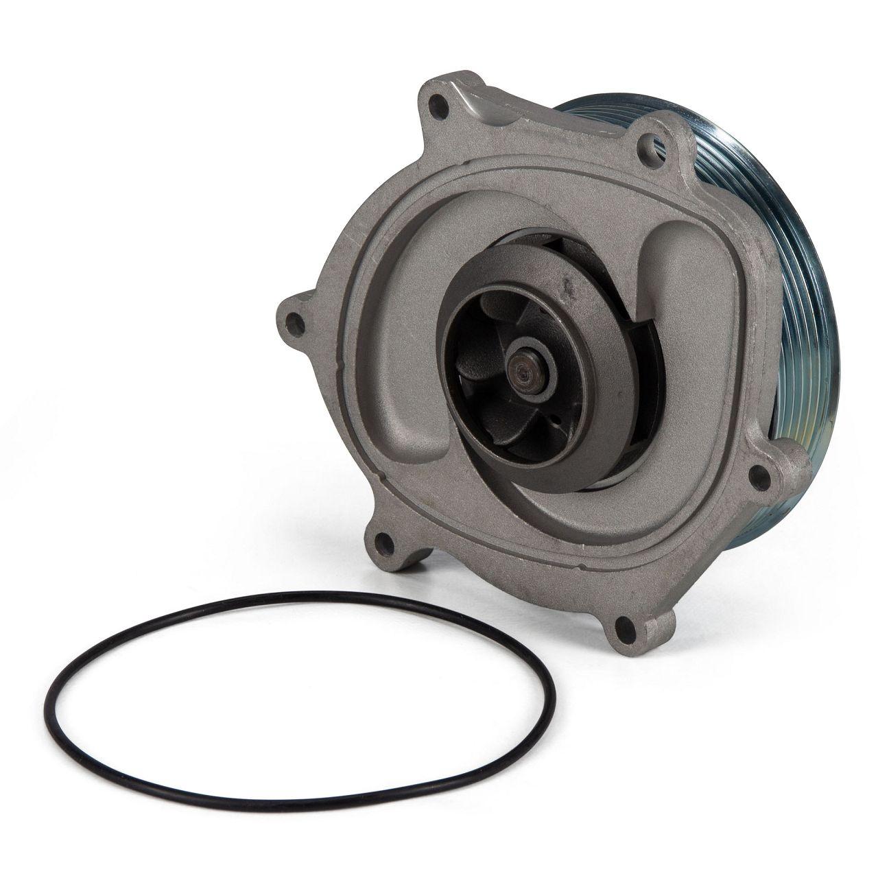 GEBA Wasserpumpe für PORSCHE 911 (997) 3.8 Turbo / S + (991) 3.8 Turbo + GT2 RS