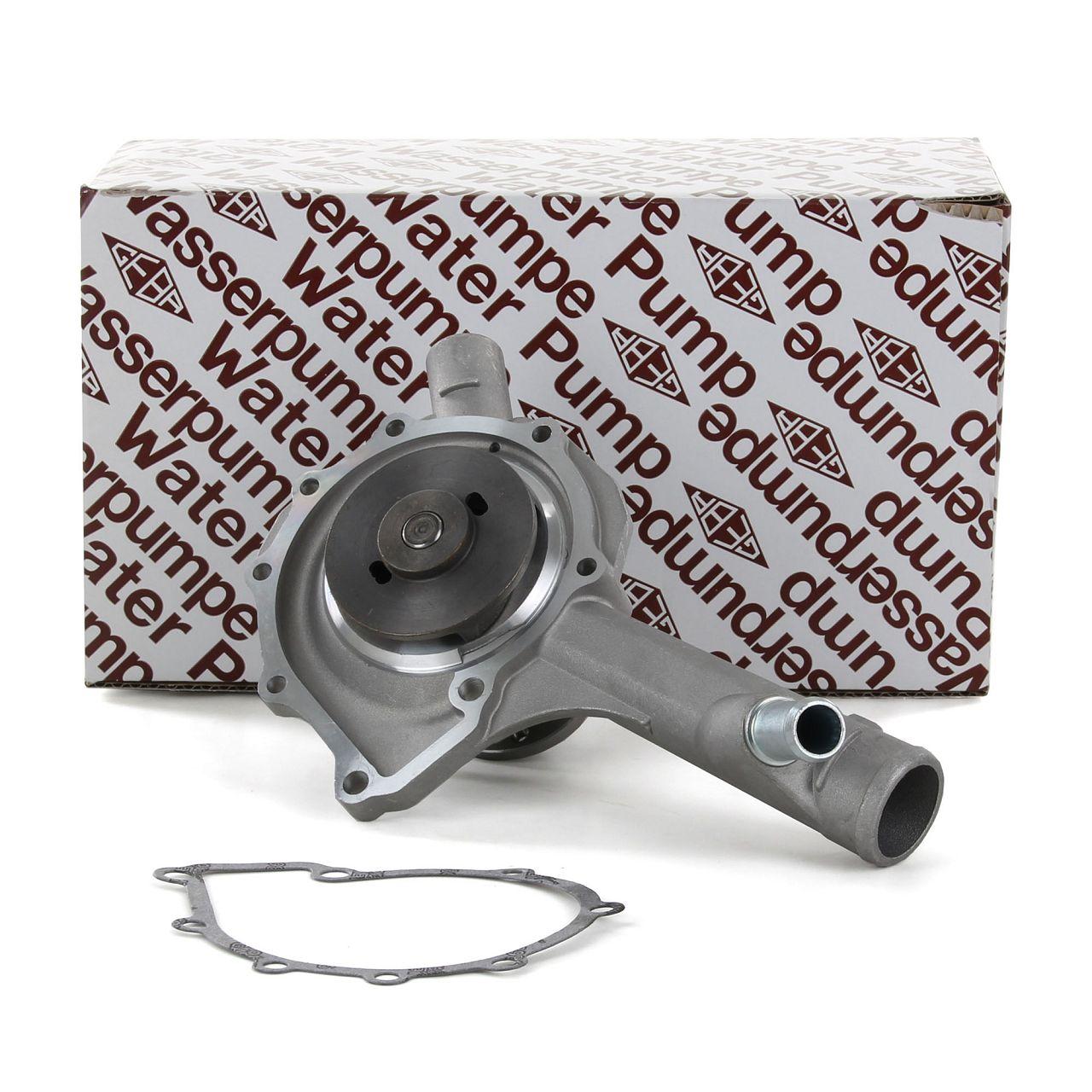 GEBA Wasserpumpe für Mercedes W202 C208 W124 W210 W163 180 200 220 230