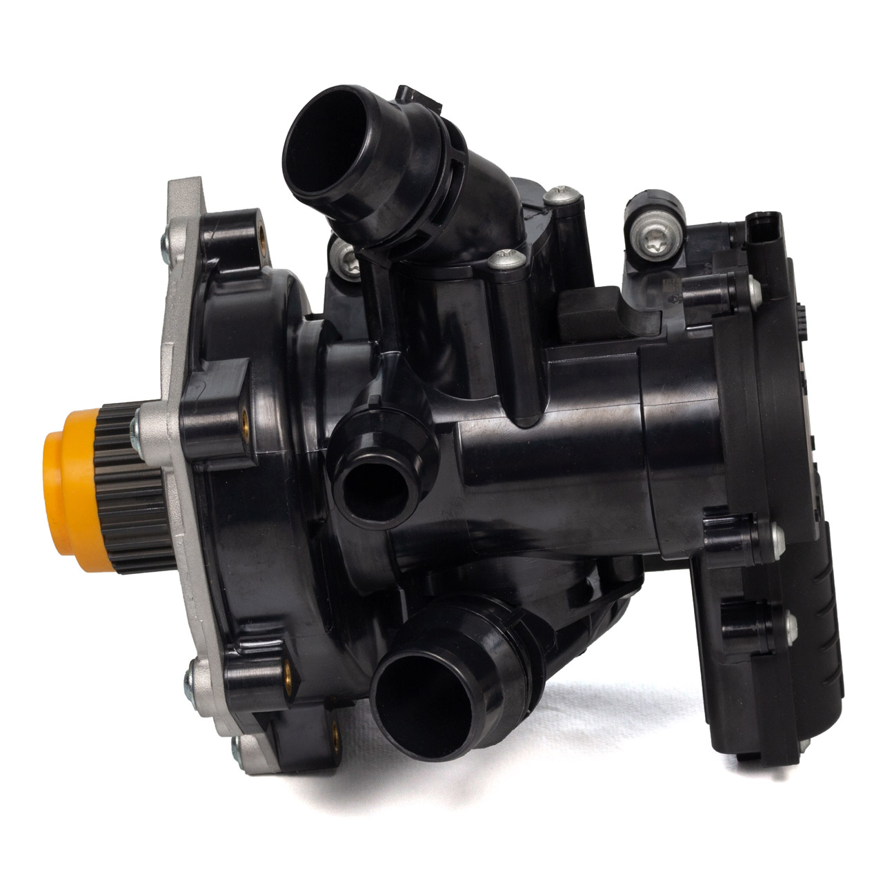 GEBA K11235/1B Wasserpumpe + Dichtung AUDI SEAT SKODA VW 1.8/2.0 TSI GTI PORSCHE Macan 2.0