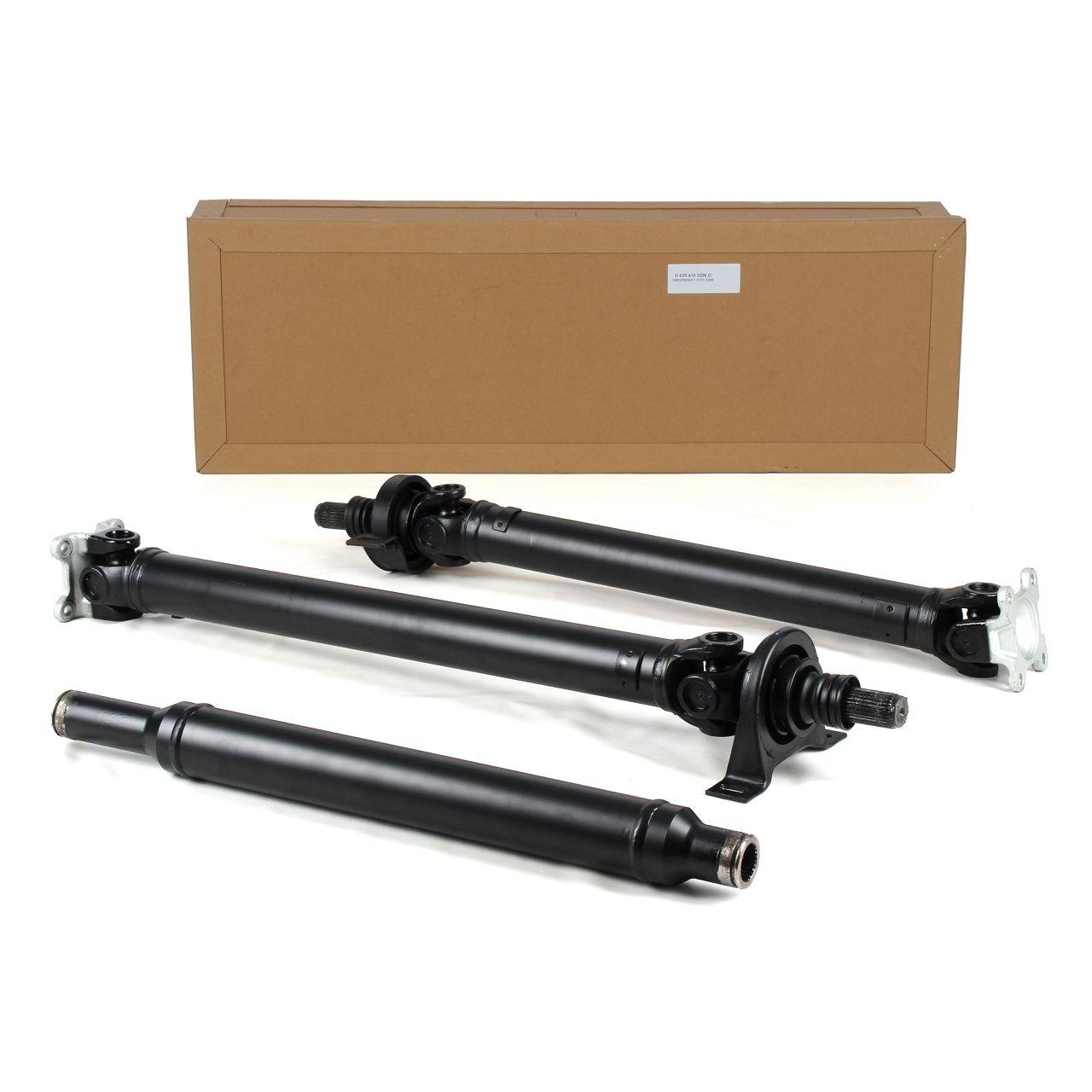 Gelenkwelle Antriebswelle für MERCEDES SPRINTER 906 VIANO VITO W639 6394103206