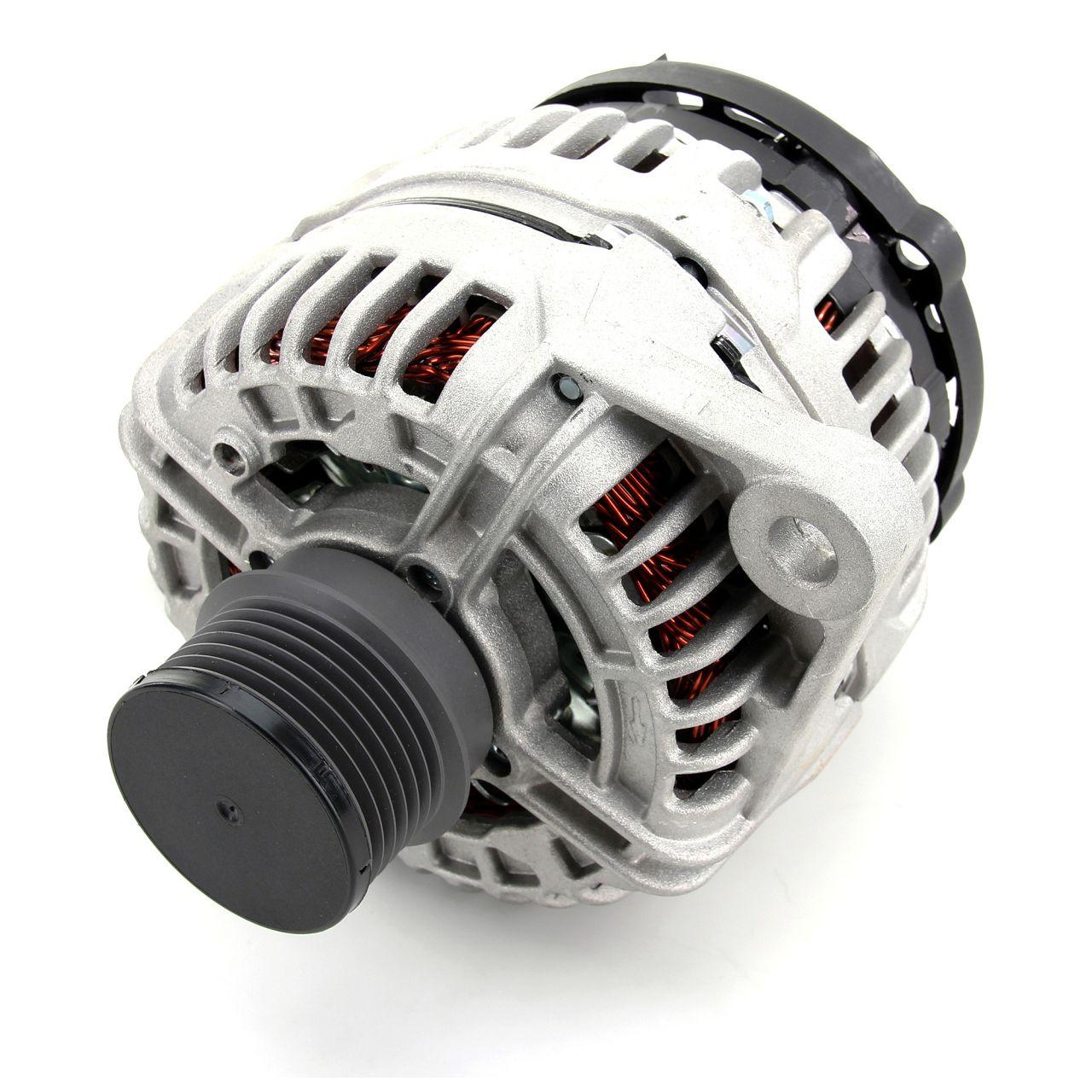 Lichtmaschine Generator 140A für Opel Astra H Signum Vectra C Zafira B 1.9CDTI