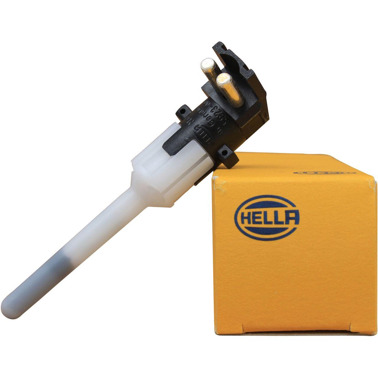 HELLA Kühlmittelstandssensor MERCEDES W202 W210 W140 R129 Sprinter V-Klasse Vito