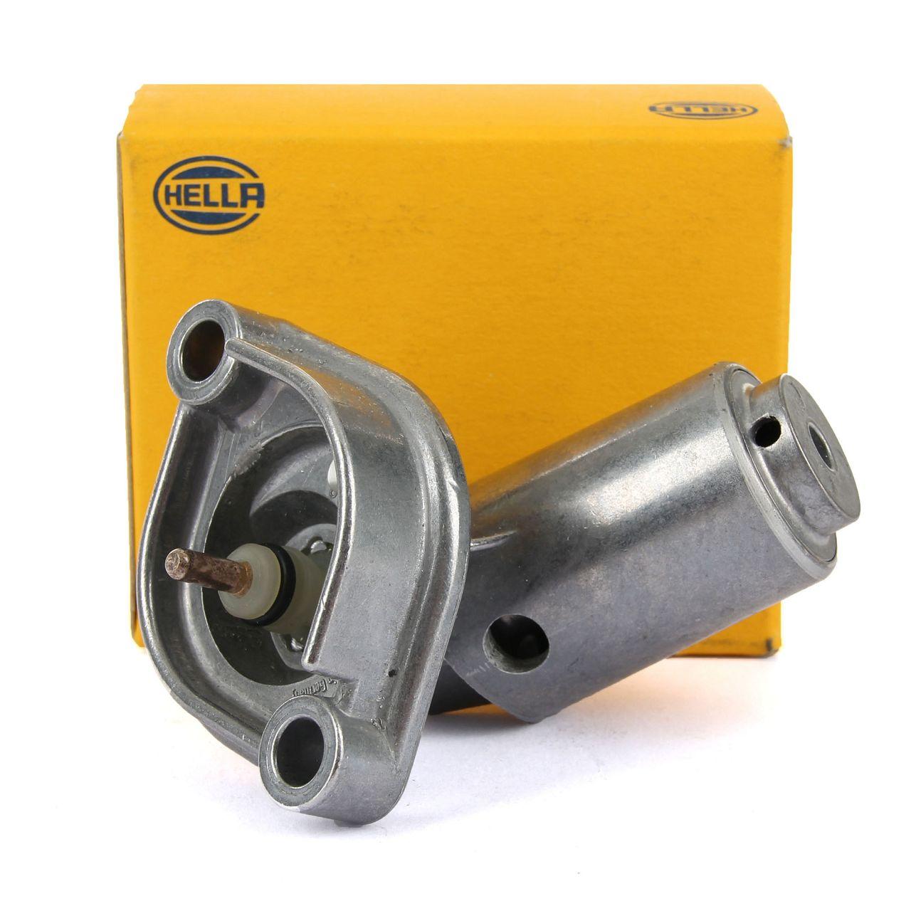 HELLA Ölniveausensor Ölstandsensor Motorölstand MERCEDES-BENZ 1245420017