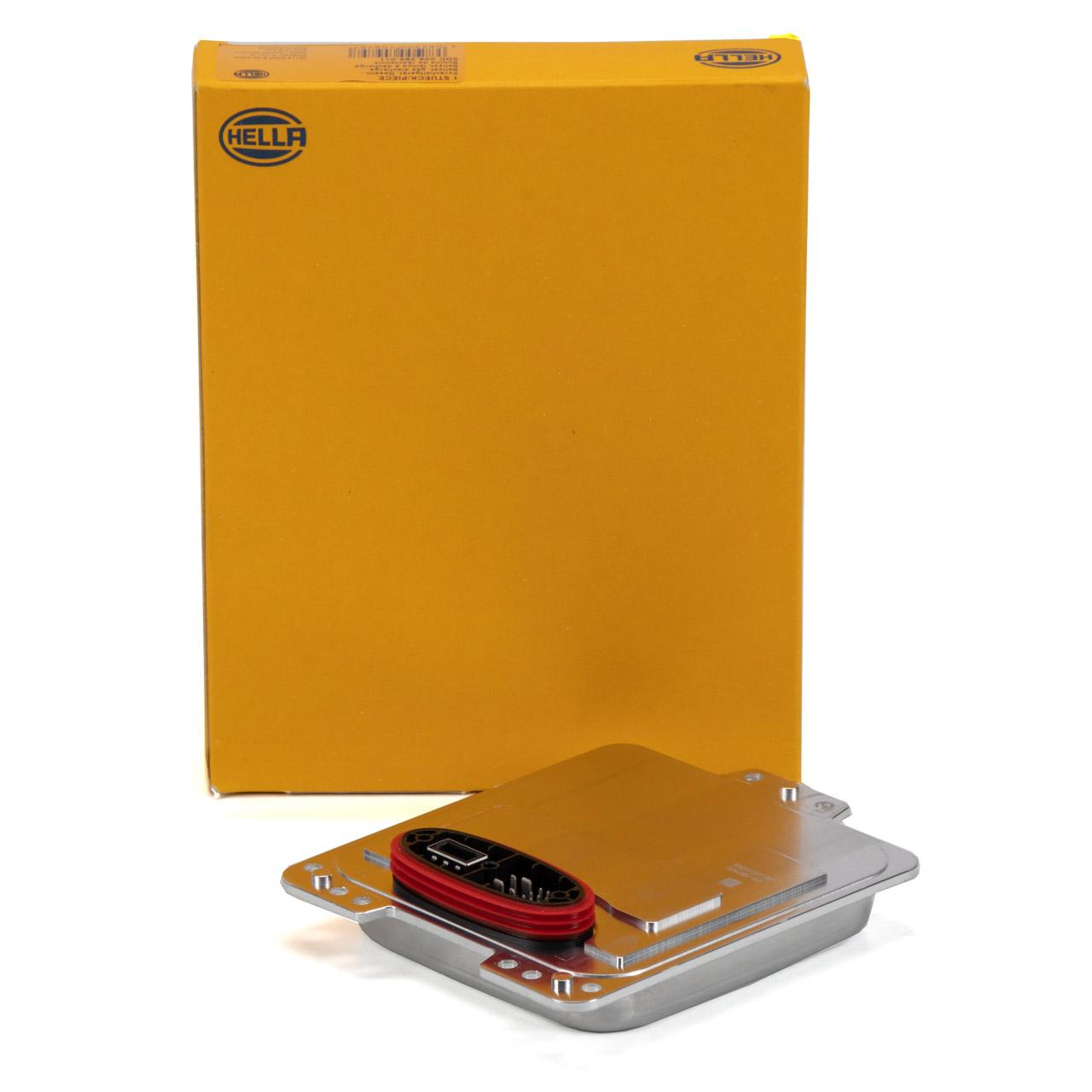 HELLA Steuergerät Vorschaltgerät BI-XENON für PORSCHE Cayenne 9PA 95563119403