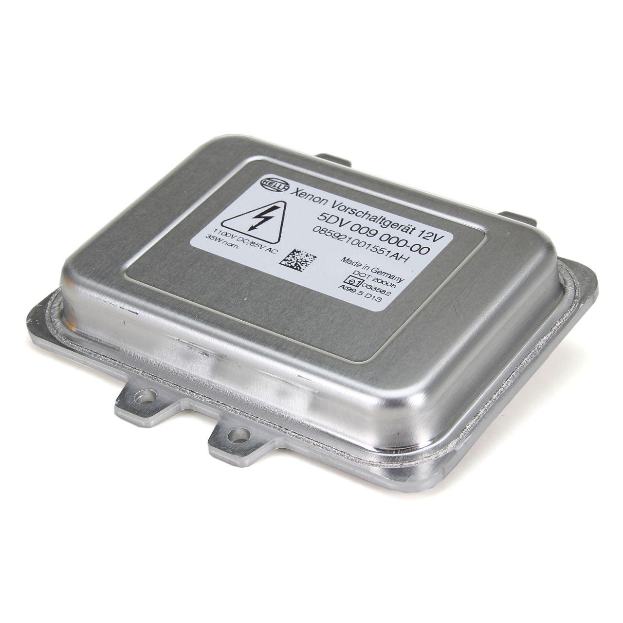 HELLA Steuergerät Vorschaltgerät XENON für BMW E60 E61 X6 E71 E72 FORD MERCEDES