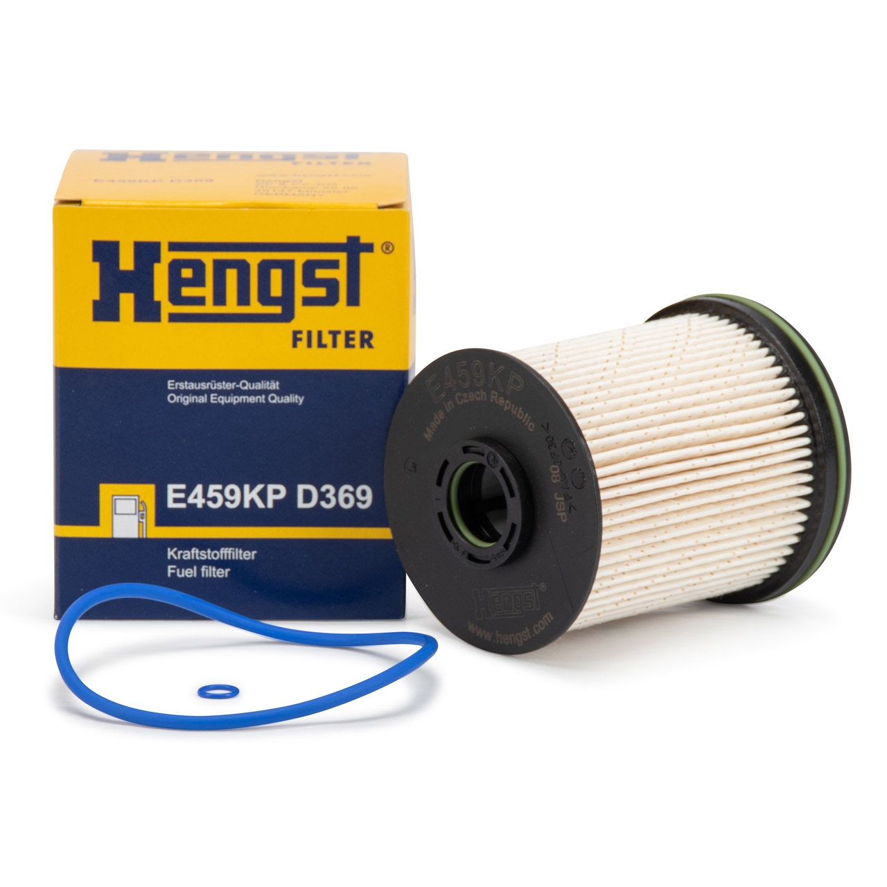 HENGST E459KPD369 Kraftstofffilter Dieselfilter OPEL ASTRA K 1.6 CDTI 95-160 PS