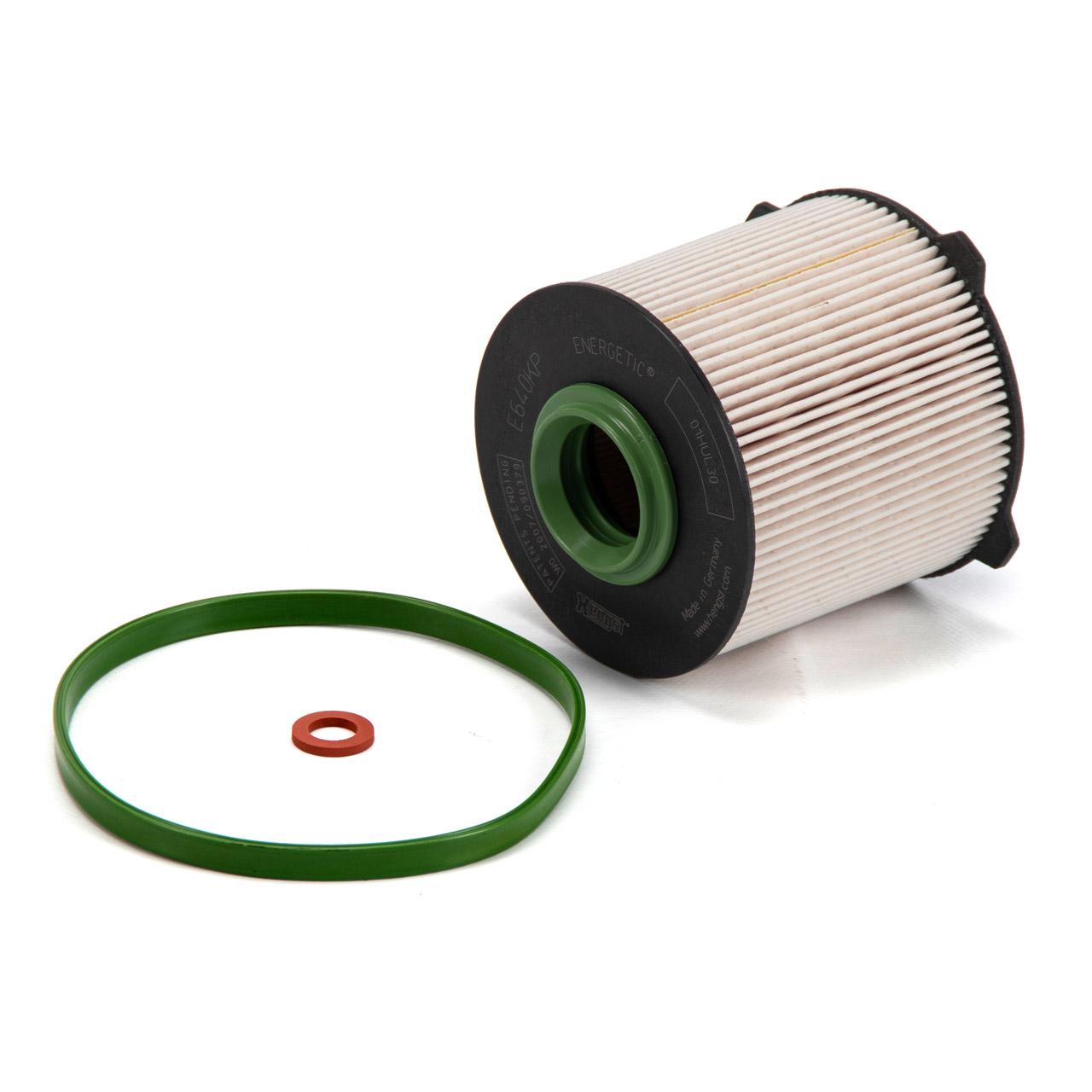 Inspektionskit Filterpaket Filterset für OPEL MERIVA B 1.7CDTI 100/110/131 PS
