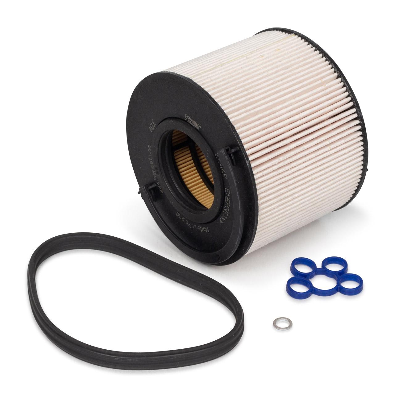 Inspektionskit Filterpaket Filterset für Audi Q7 (4L) VW Touareg (7L) 3.0TDI
