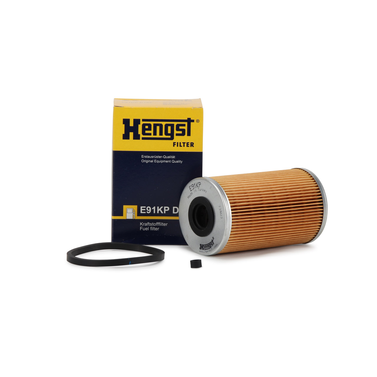HENGST E91KPD165 Kraftstofffilter für OPEL MOVANO VIVARO RENAULT MASTER TRAFIC