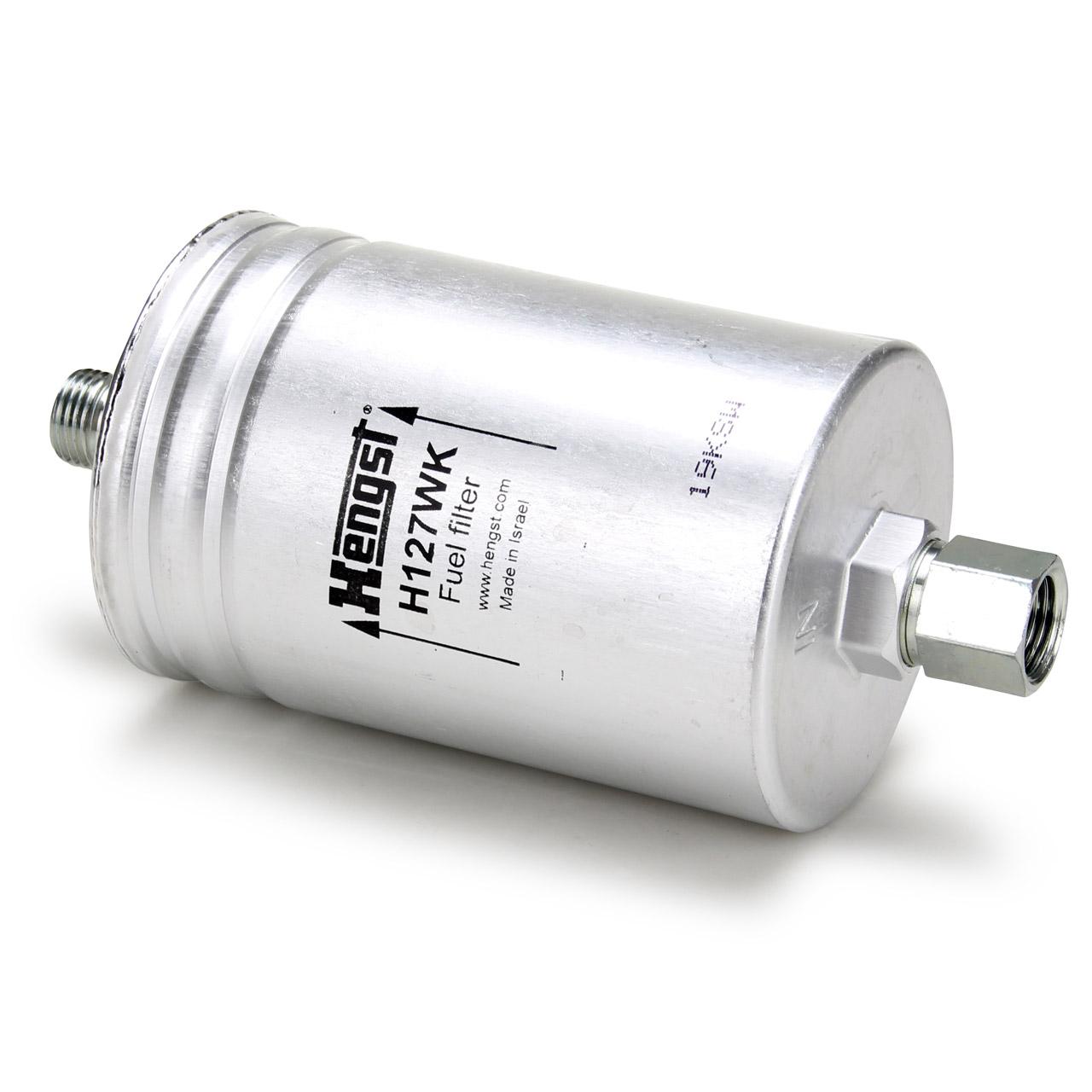 HENGST H127WK Kraftstofffilter für PORSCHE 911 924 928 944 944 959 968