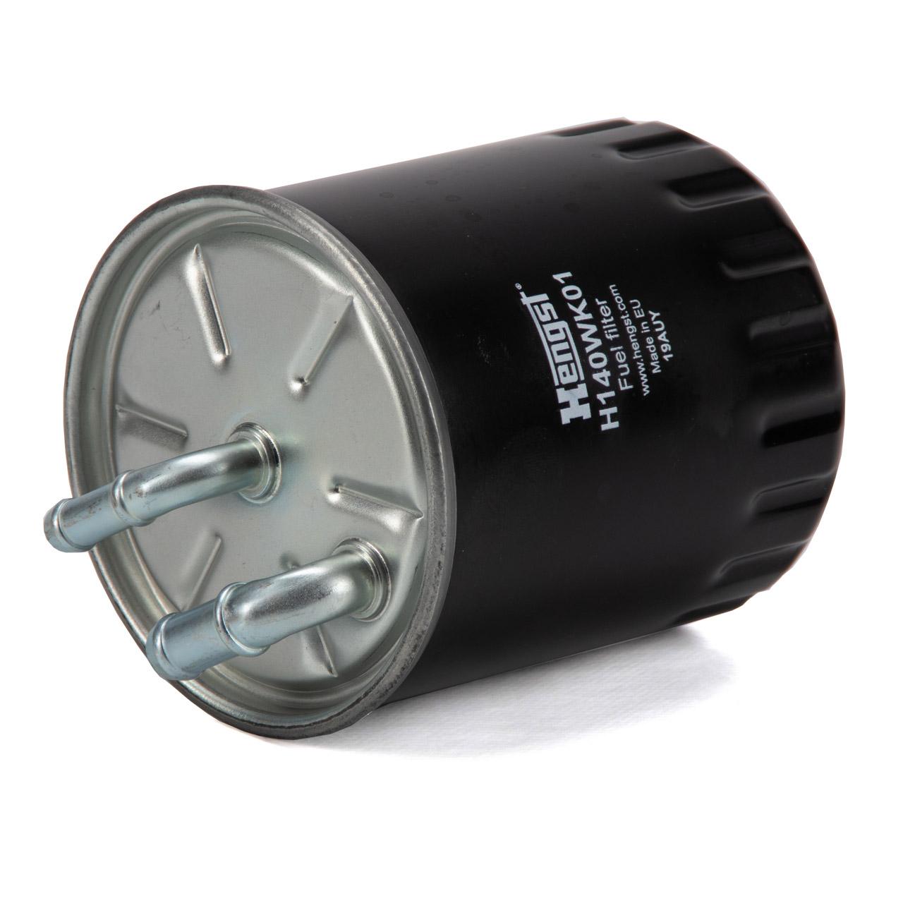 Filterset für Mercedes Viano CDI 2.0 CDI 2.2 Vito 109/111/115CDI W639