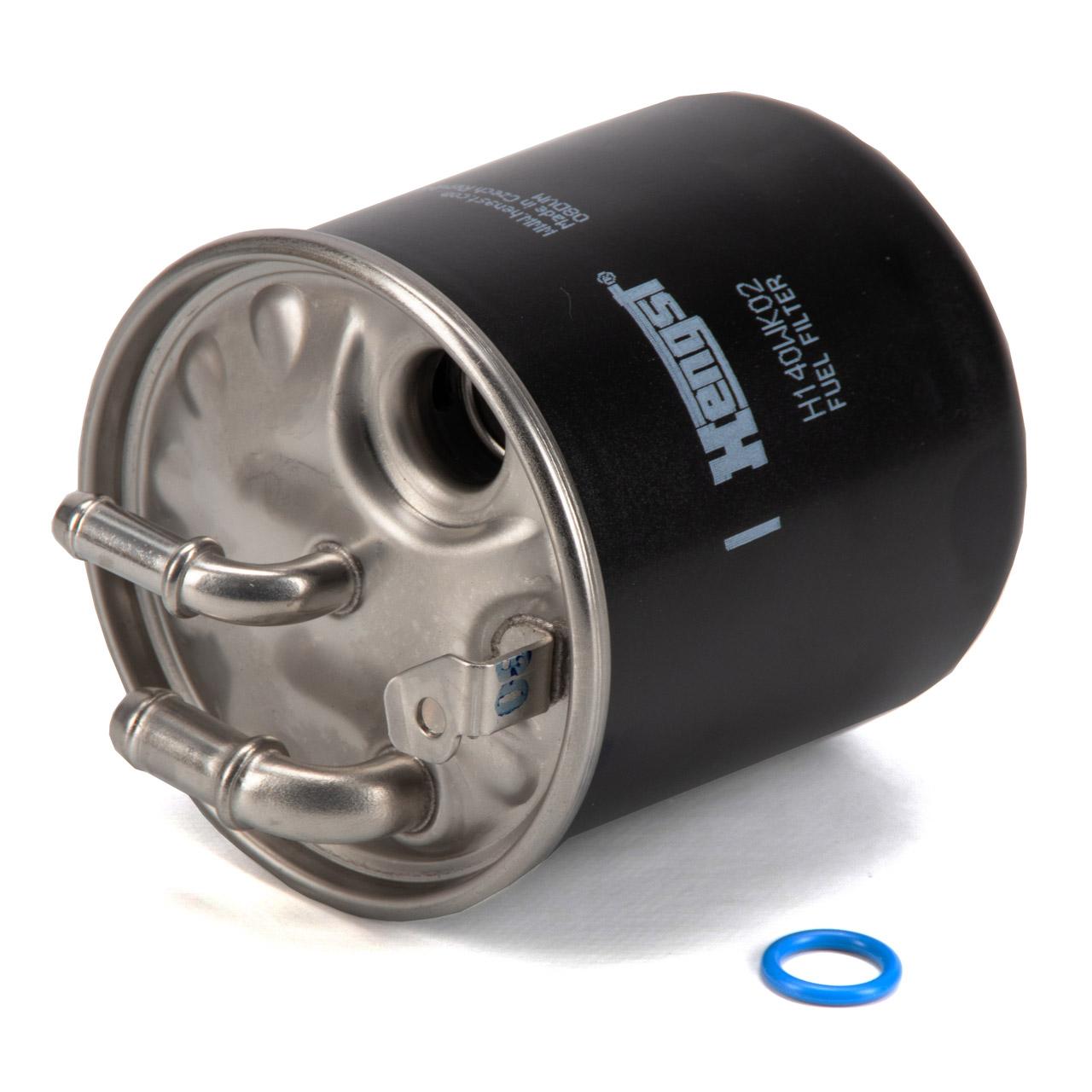 Inspektionskit MERCEDES Sprinter 906 10CDI 13CDI 16CDI 95-163 PS OM651