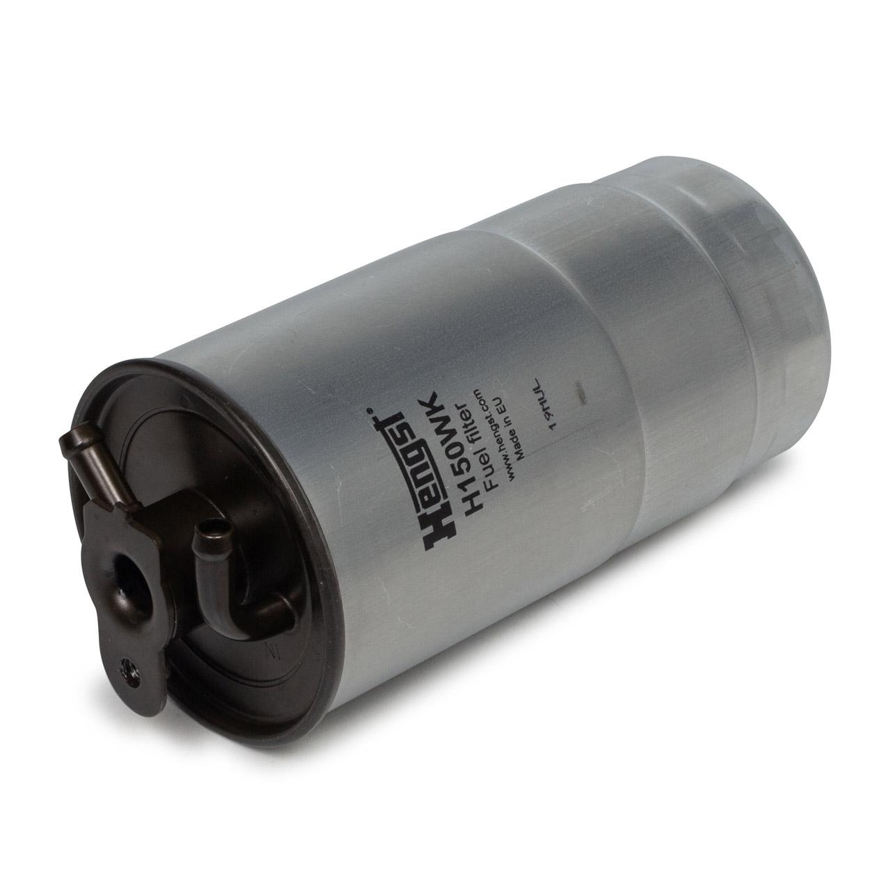 HENGST H150WK Kraftstofffilter Dieselfilter BMW 3er E46 330d 5er E39 520-530d X5