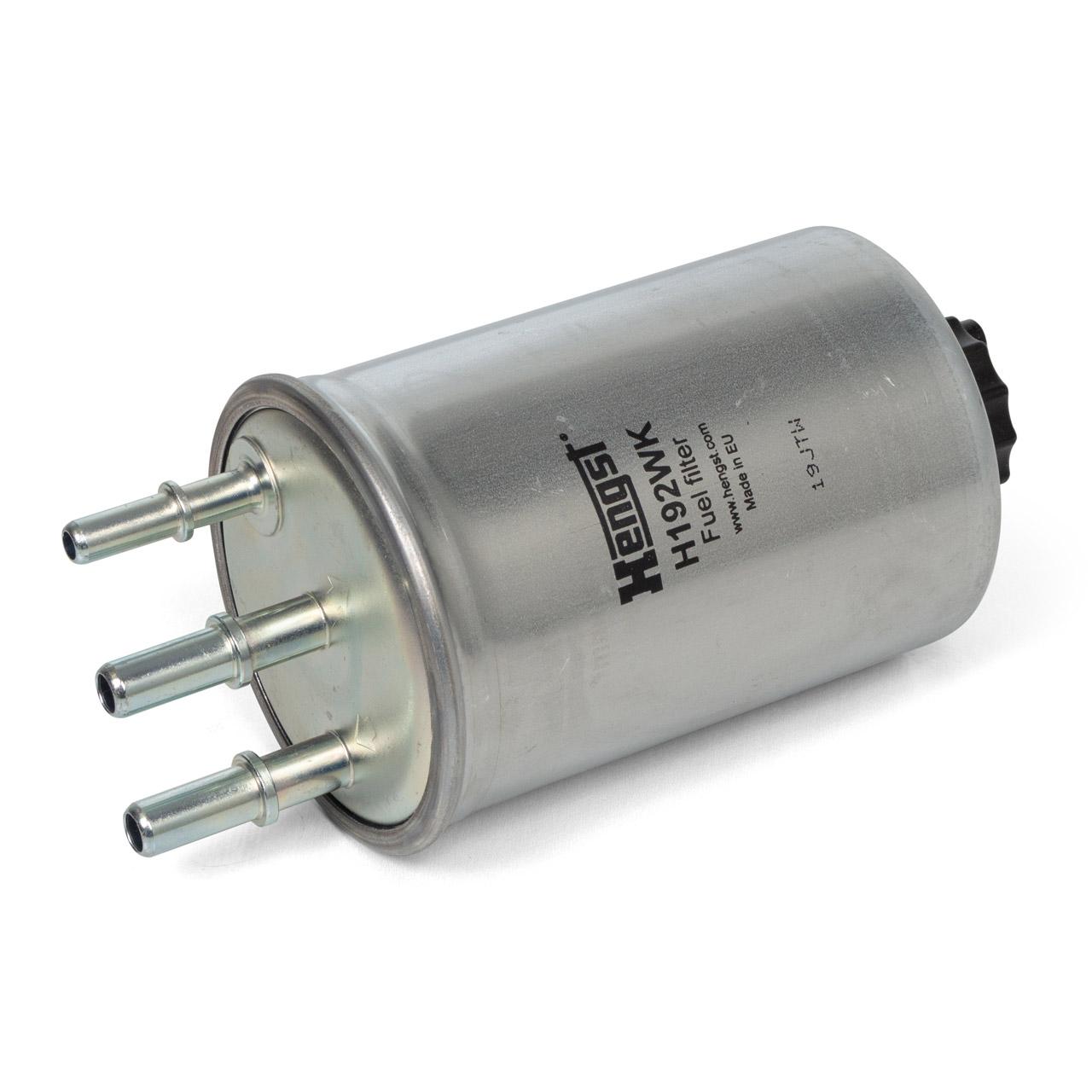 HENGST H192WK Kraftstofffilter für FORD FOCUS I 1.8 TDCi MONDEO III 2.0/2.2 TDCi