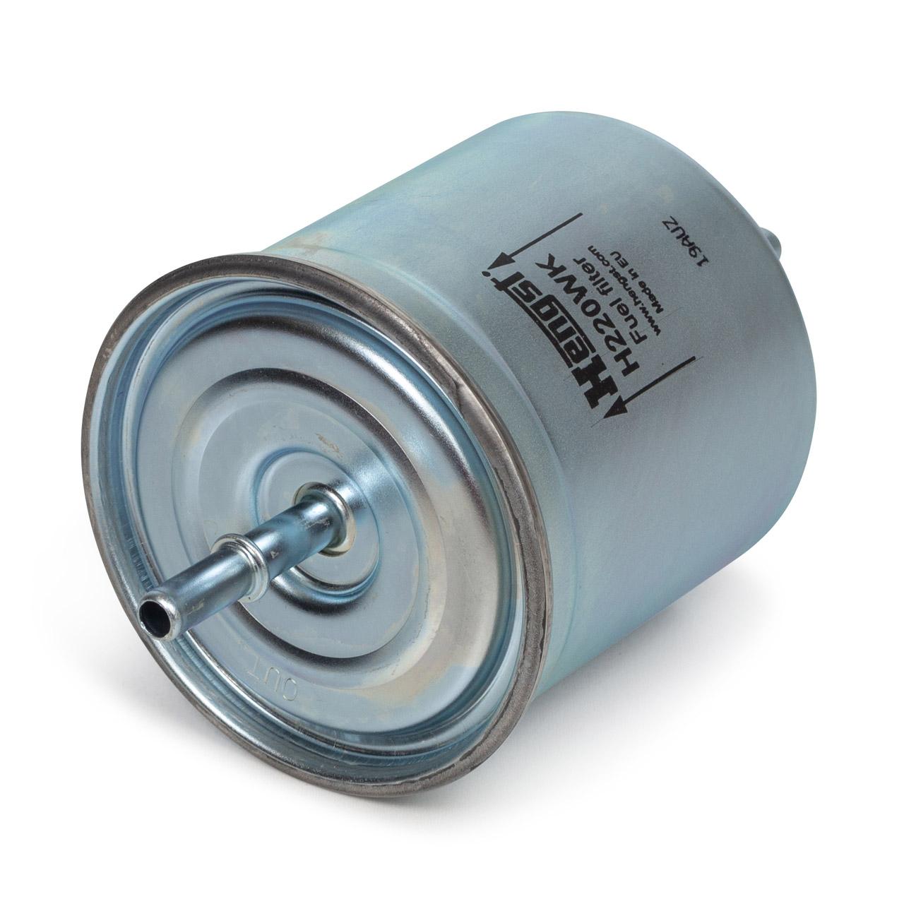 HENGST H220WK Kraftstofffilter für VOLVO C70 I S40 I S60 I S80 I V40 V70 II