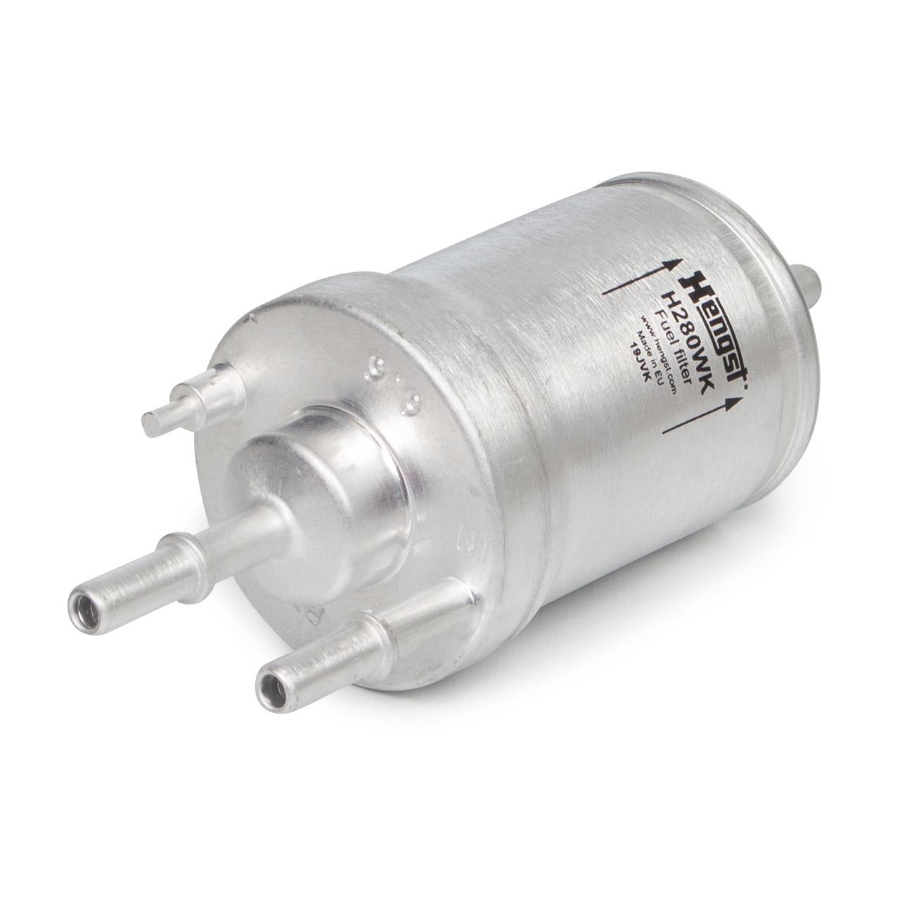 HENGST H280WK Kraftstofffilter für AUDI A1 A3 SEAT SKODA VW GOLF 5 6 1.0-2.0 TSI