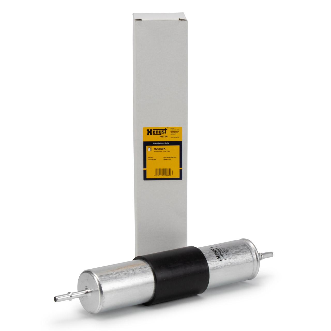 HENGST H298WK Kraftstofffilter für BMW 3er E36 M3 3.0 286/295 PS + M3 3.2 321 PS