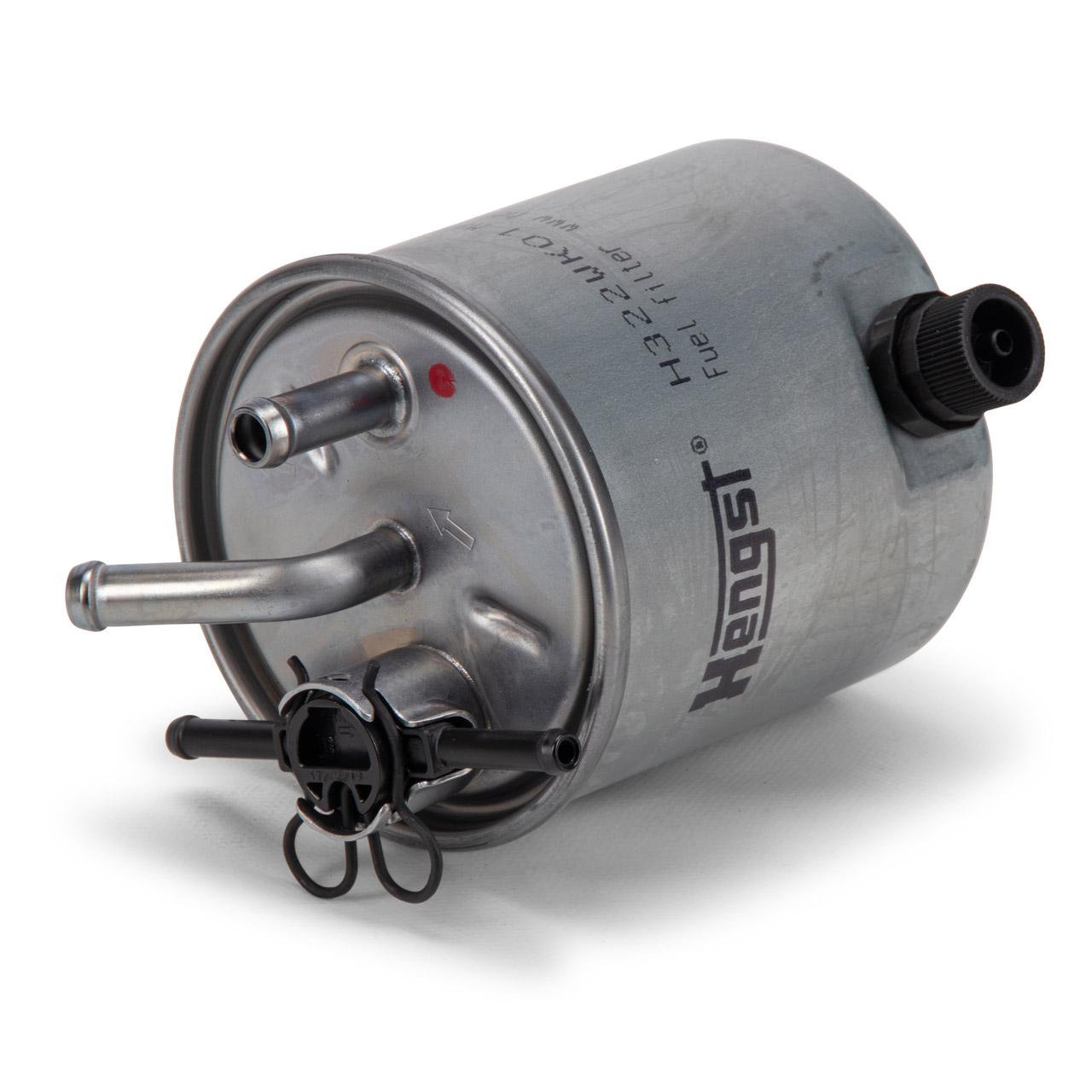 HENGST H322WK01 Kraftstofffilter für NISSAN NT400 / CABSTAR TOYOTA AVENSIS (T22)