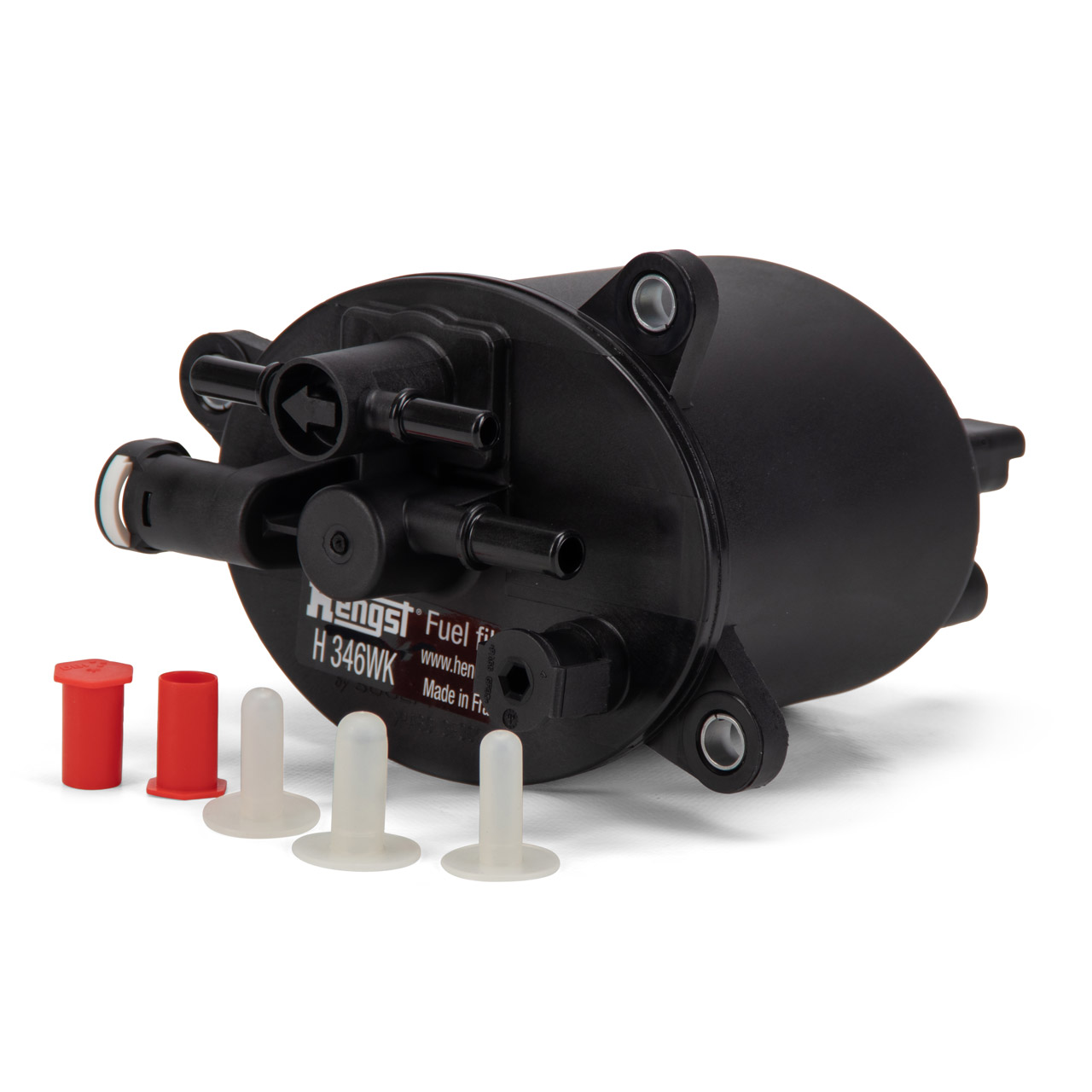 HENGST H346WK Kraftstofffilter CITROEN FIAT FORD LANCIA PEUGEOT 2.2 DIESEL