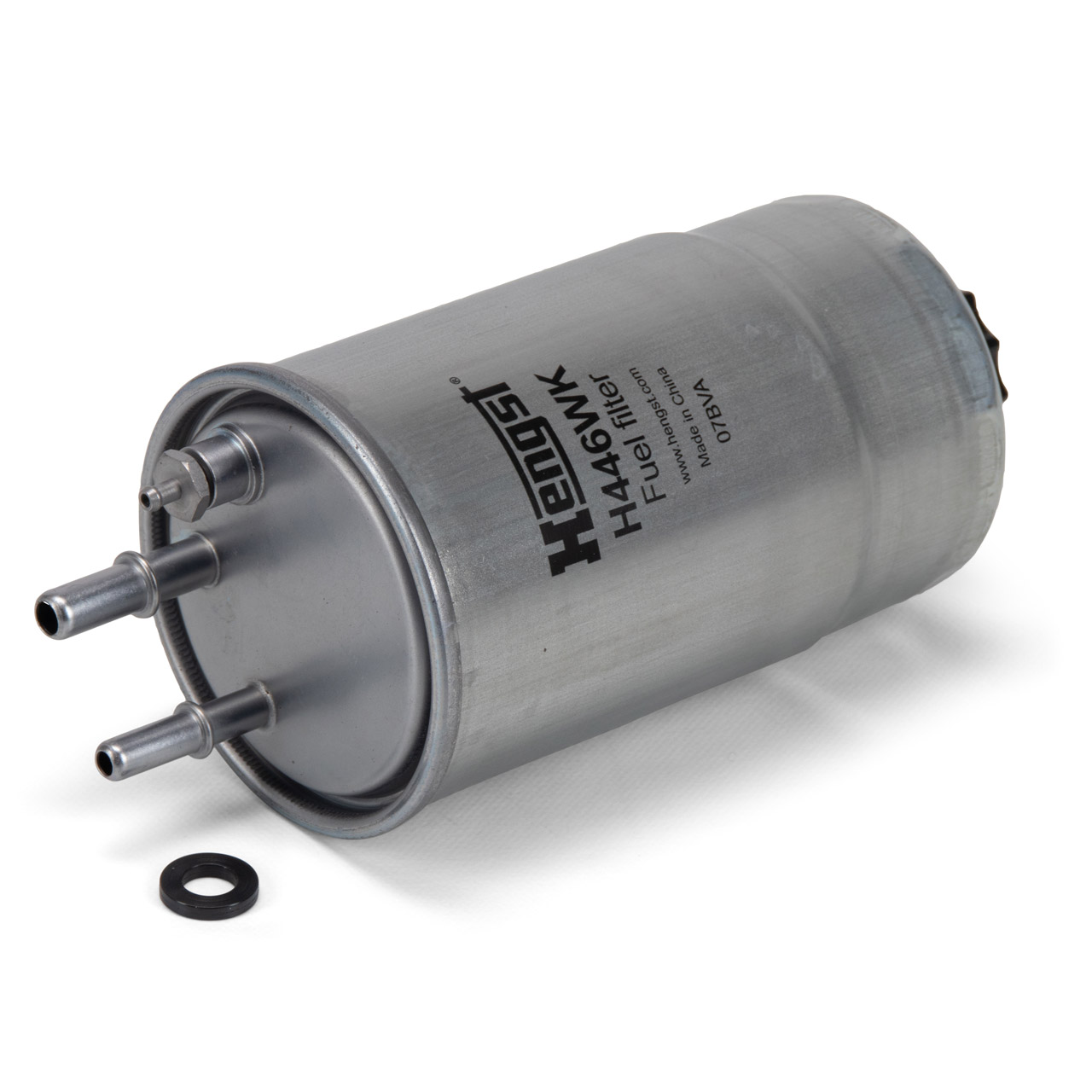 HENGST H446WK Kraftstofffilter für CITROEN JUMPER FIAT DUCATO PEUGEOT BOXER