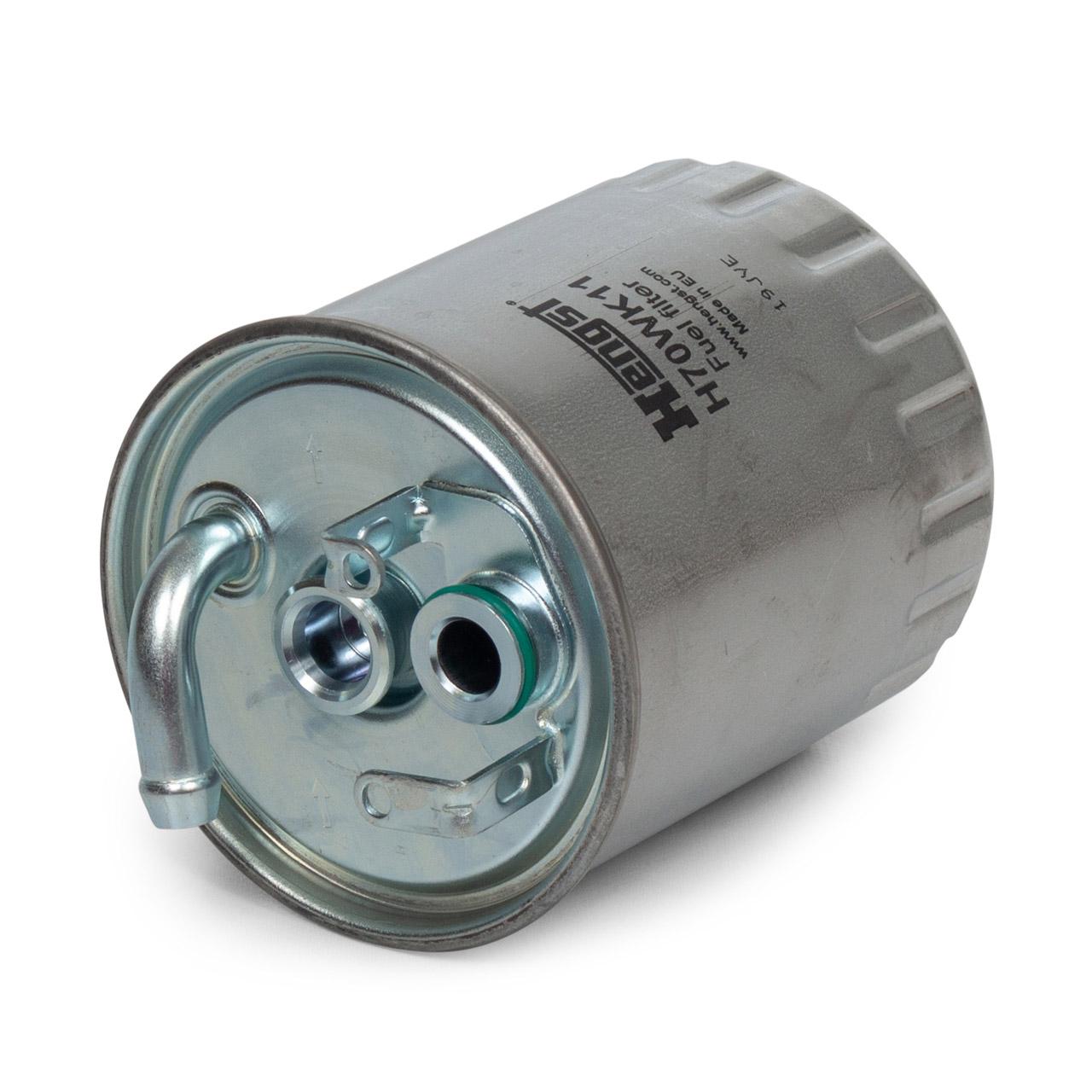 HENGST H70WK11 Kraftstofffilter für MERCEDES W168 SPRINTER V-KLASSE VIANO VITO