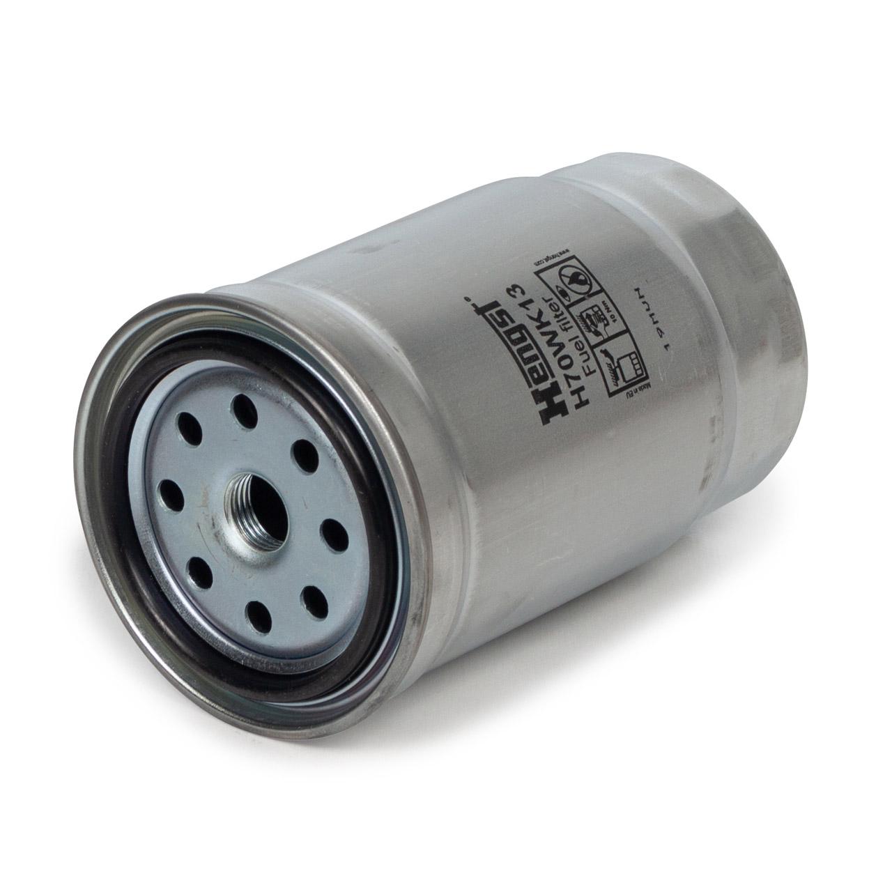 HENGST H70WK13 Kraftstofffilter für HYUNDAI i10 i20 i30 KIA CEE'D PICANTO CRDi
