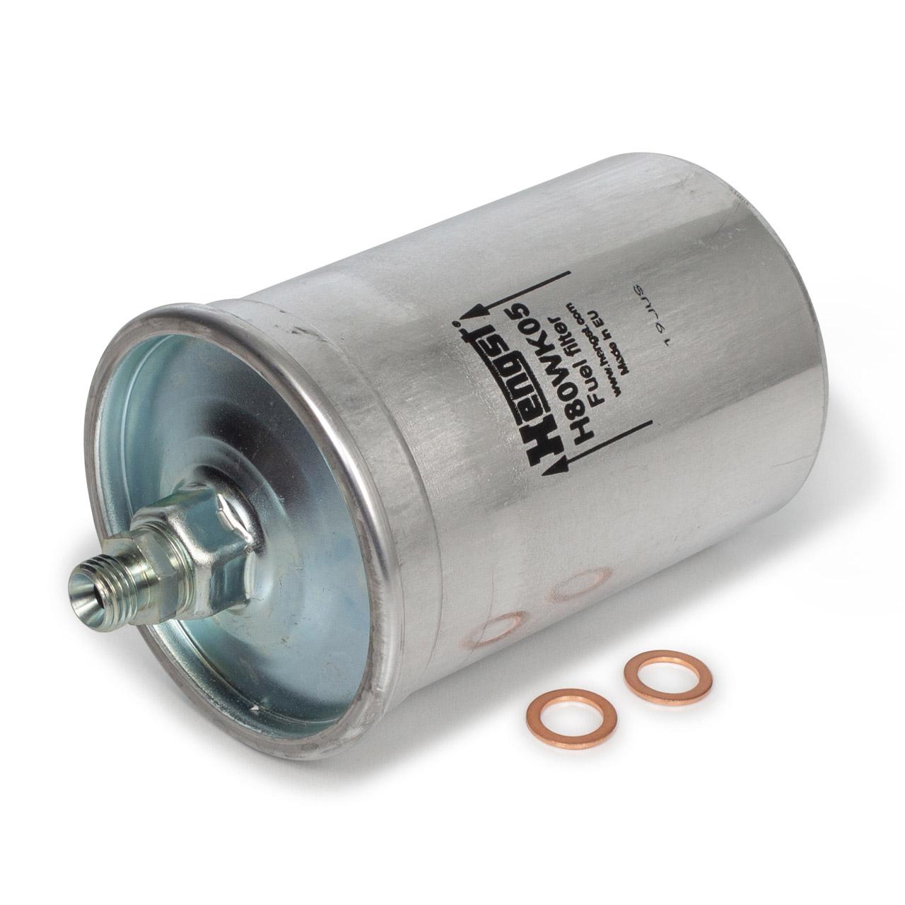 Inspektionskit Filterpaket Filterset für Mercedes SL R129 Cabriolet 300SL 190 PS