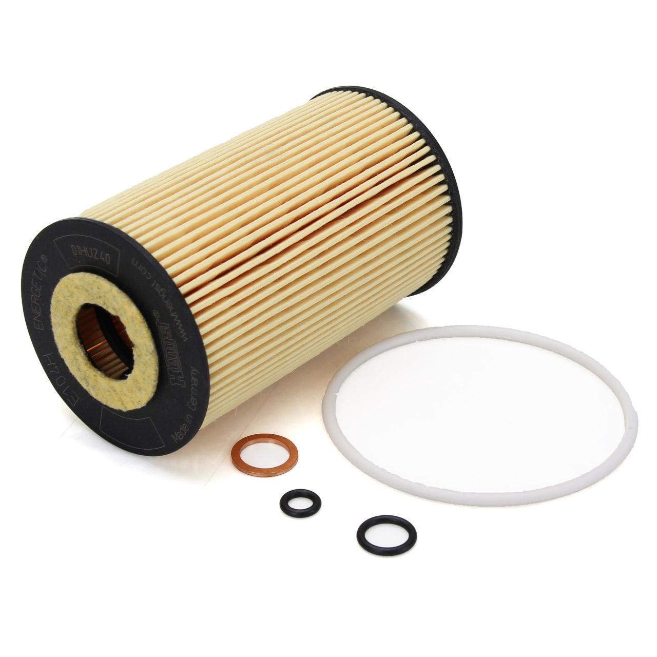 Inspektionskit Filterpaket Filterset für BMW 3er E46 316i 105 PS 318i 116/118 PS