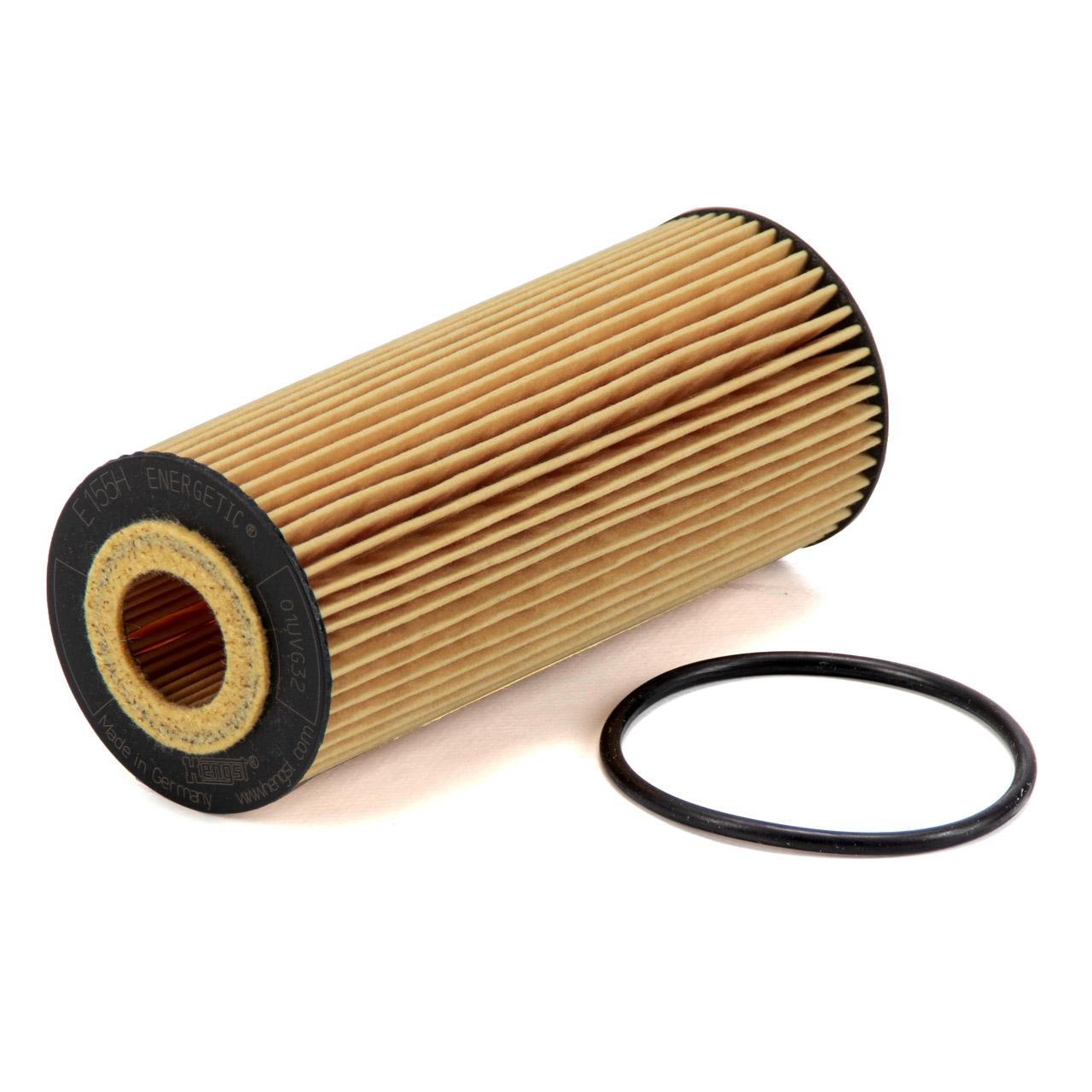 Filterpaket Filterset für Mercedes W221 S63AMG C216 CL63AMG 544 571 PS