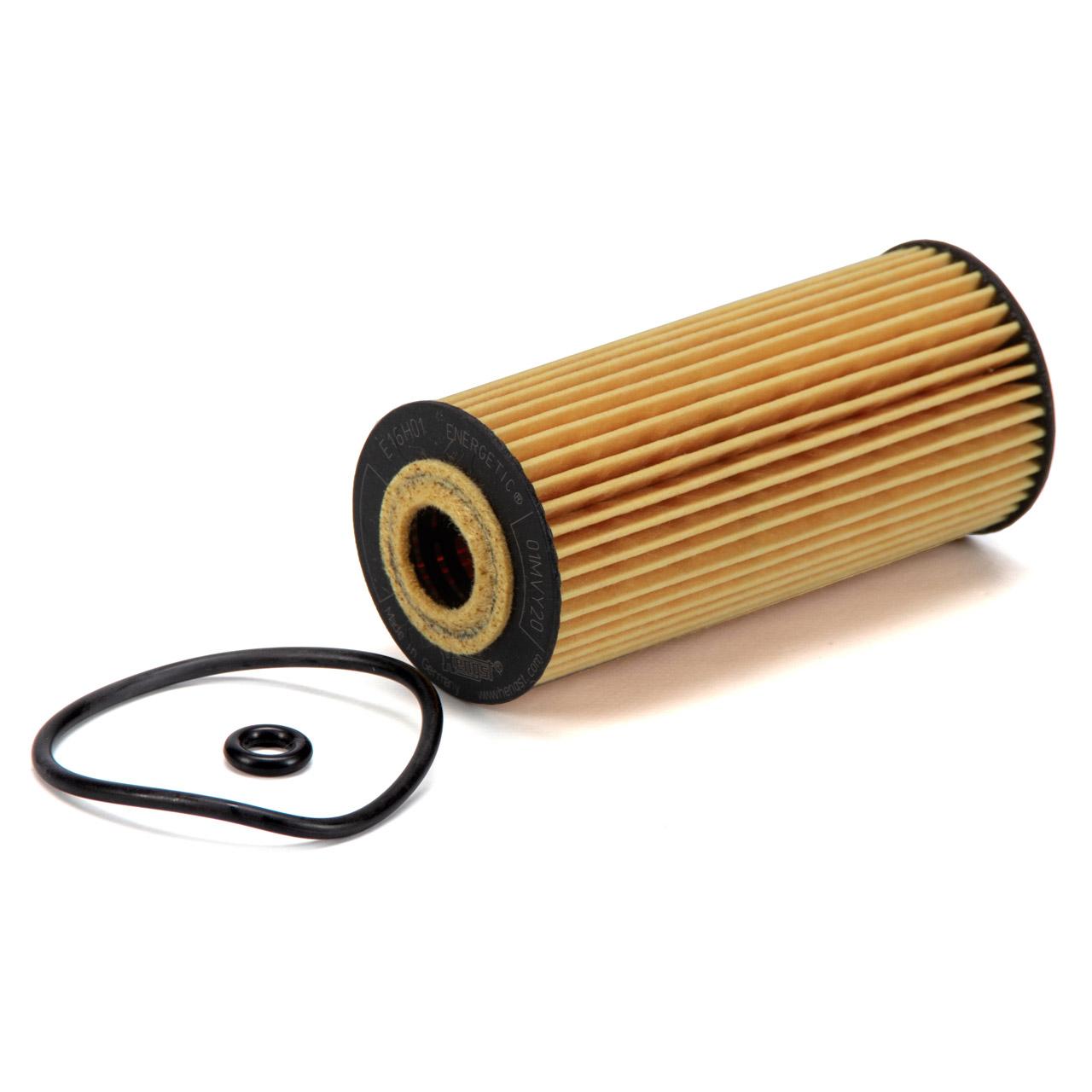 Inspektionskit Filterset 4-tlg MERCEDES W169 A160-200 CDI W245 B180/200 CDI OM640