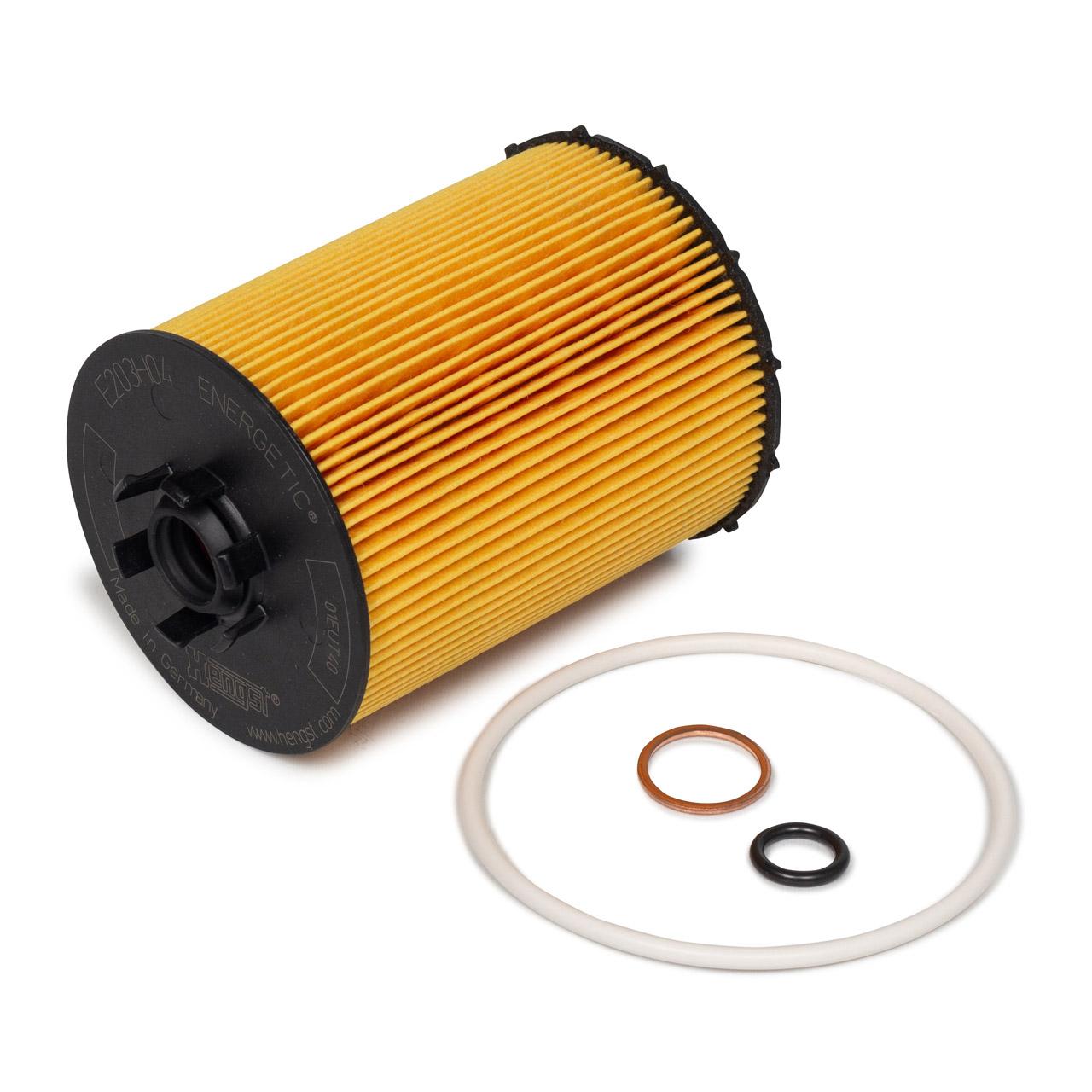 Inspektionskit Filterpaket Filterset für BMW X5 E70 4.8ixDrive / xDrive48i 355PS