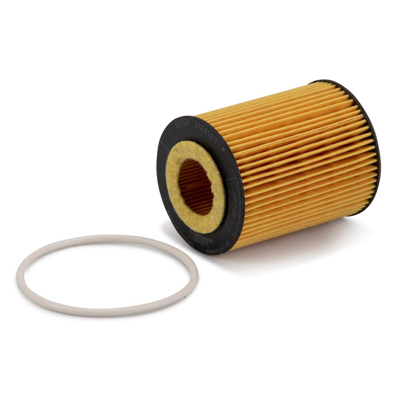 Filterpaket Filterset für Opel Corsa B 1.0i 12V X10XE 1.2i 16V X12XE
