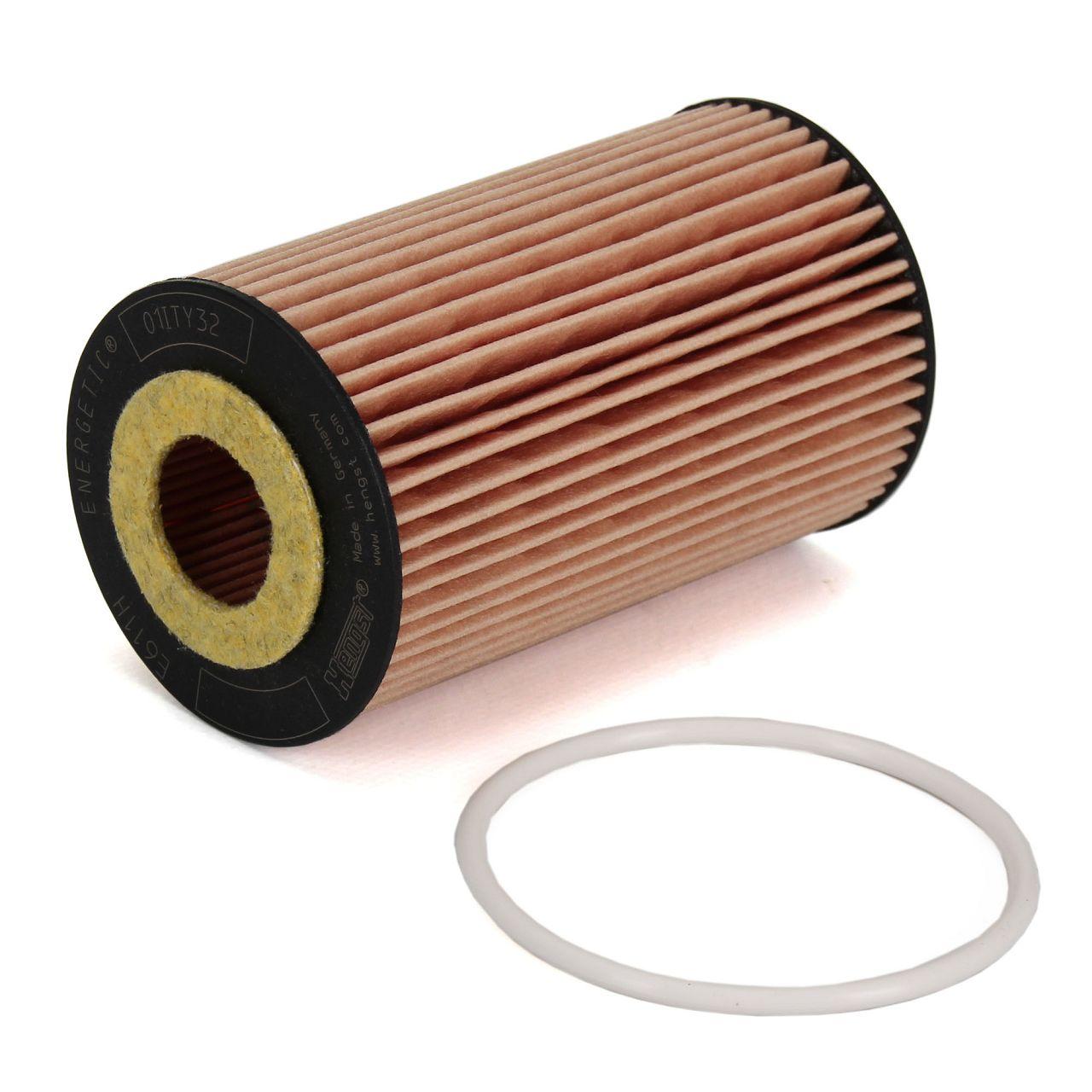 Filterpaket Filterset für Opel Corsa E 1.4/LPG 1.4Turbo 1.6Turbo OPC